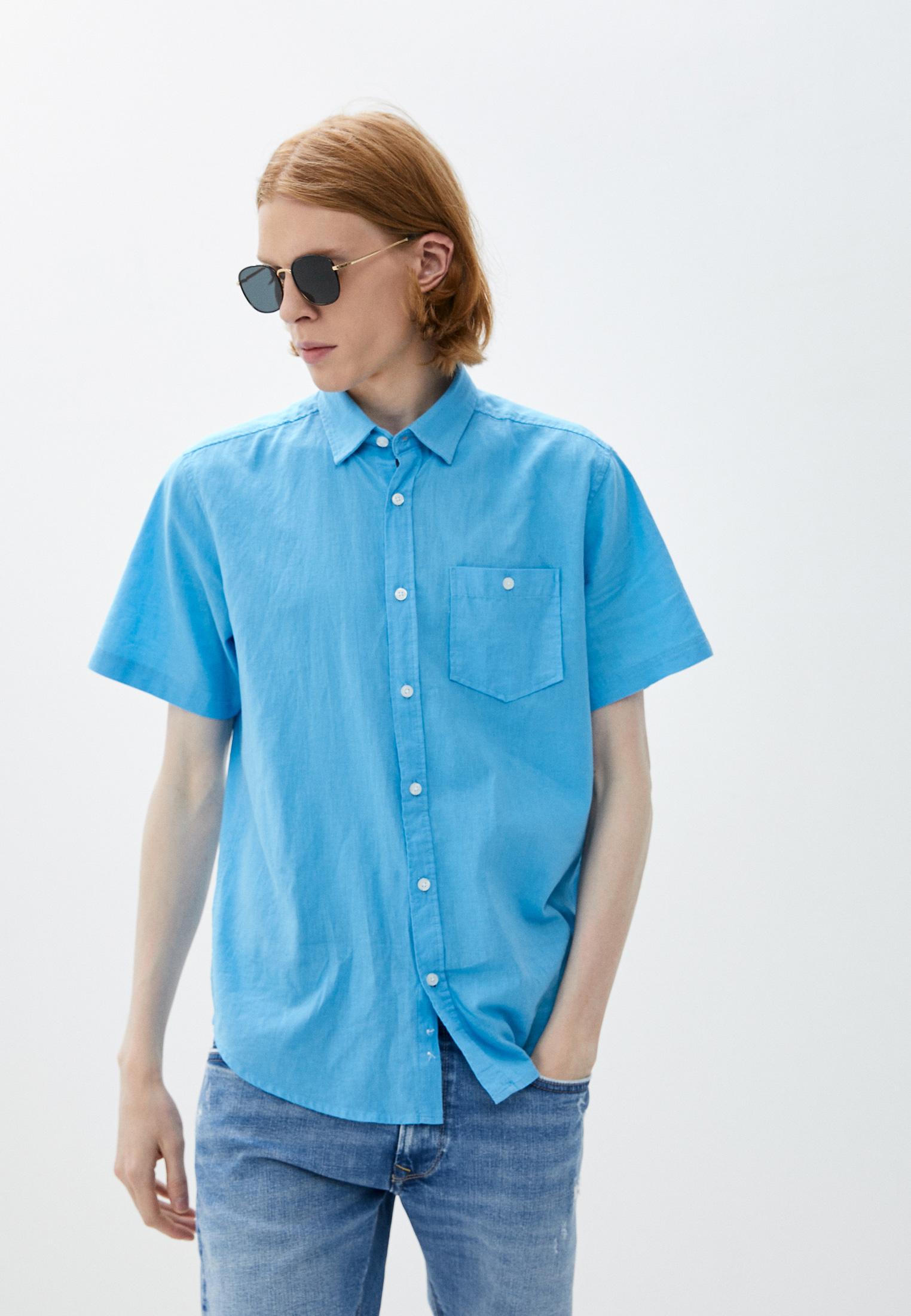 Рубашка с длинным рукавом Code 115754