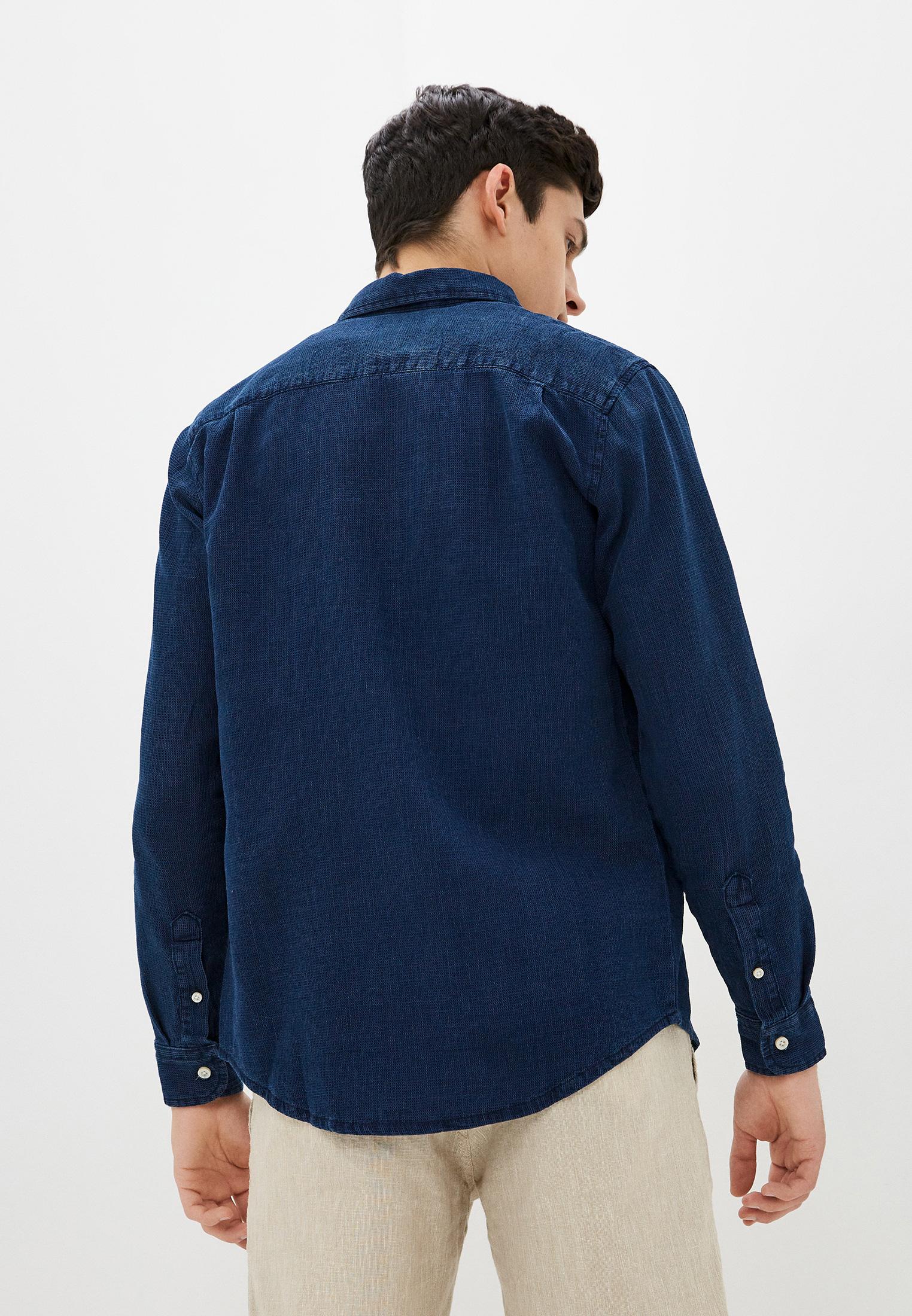 Рубашка с длинным рукавом Code 115755: изображение 3