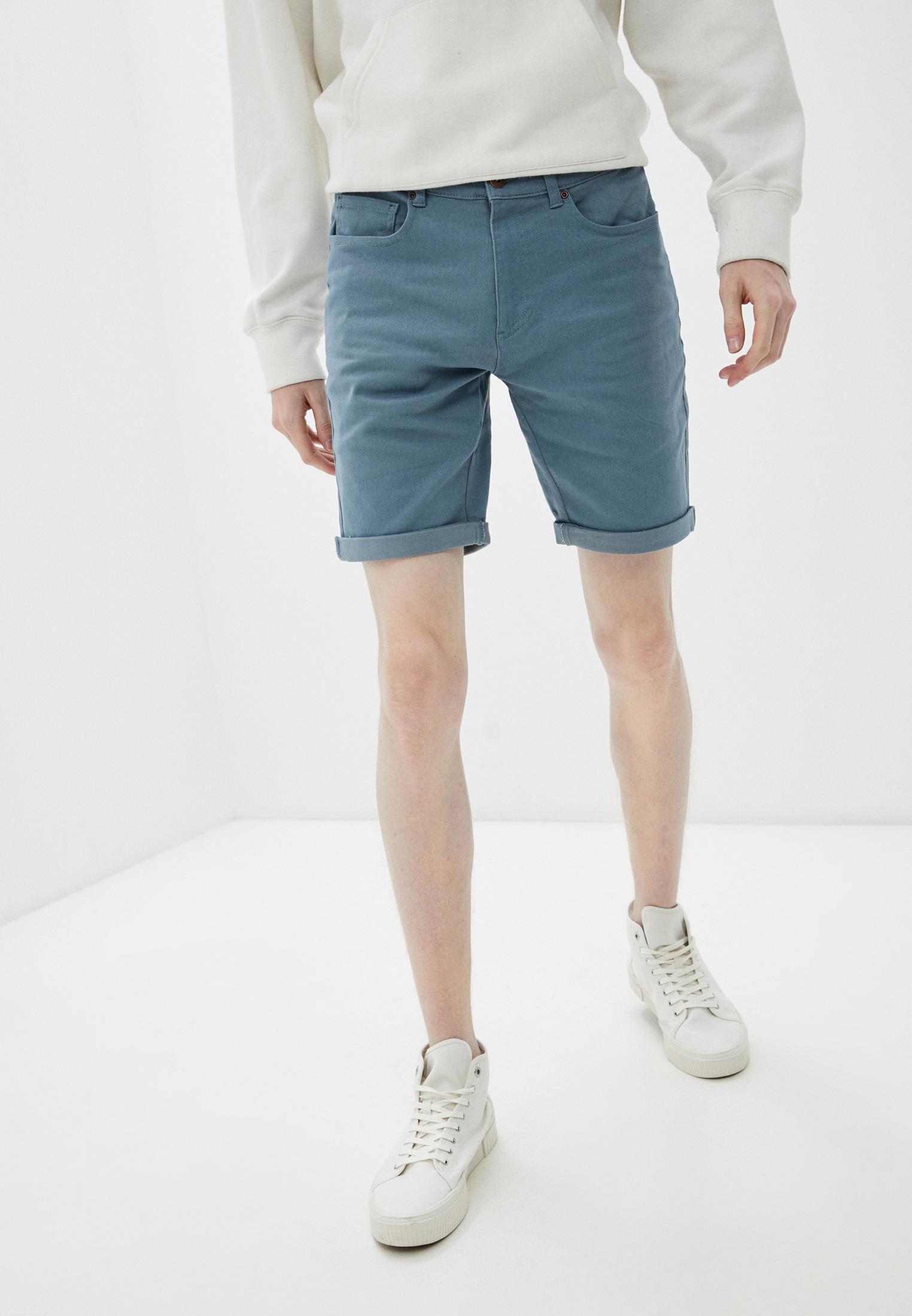 Мужские повседневные шорты Code 115842: изображение 1