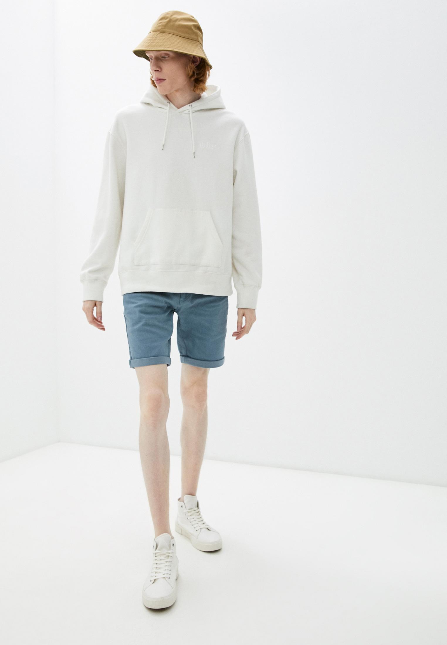 Мужские повседневные шорты Code 115842: изображение 2