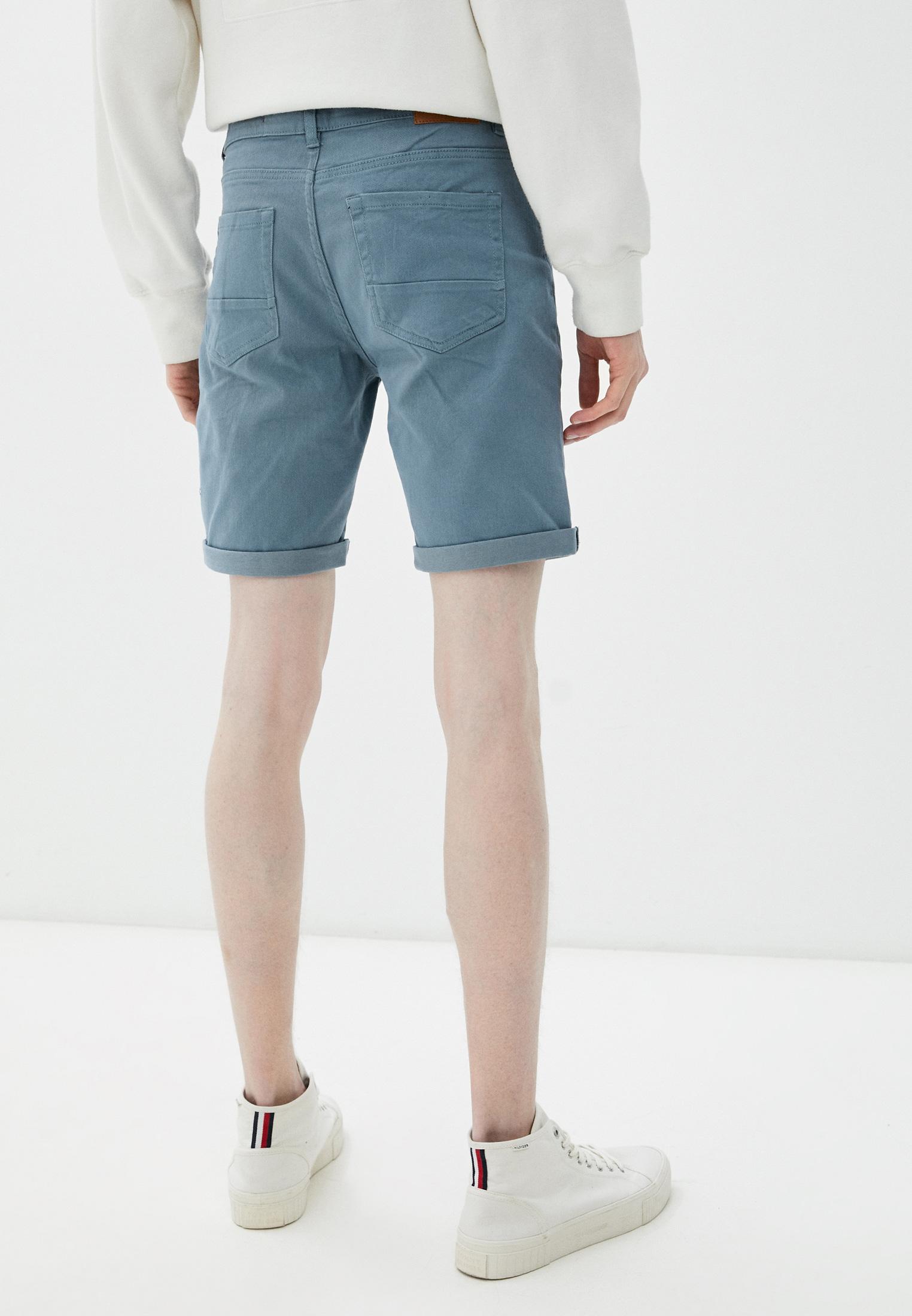 Мужские повседневные шорты Code 115842: изображение 3