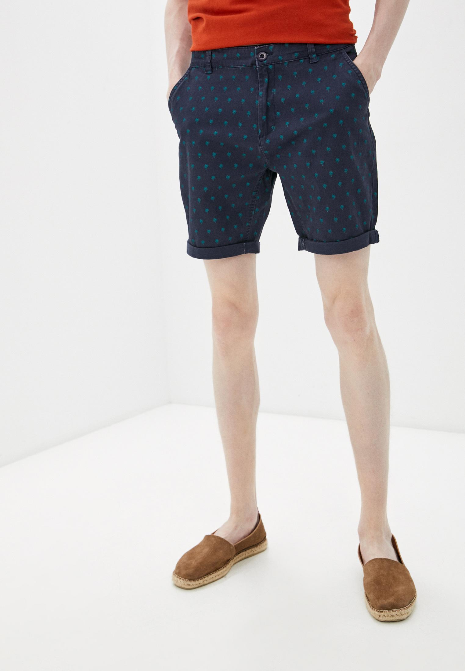 Мужские повседневные шорты Code 115911: изображение 5