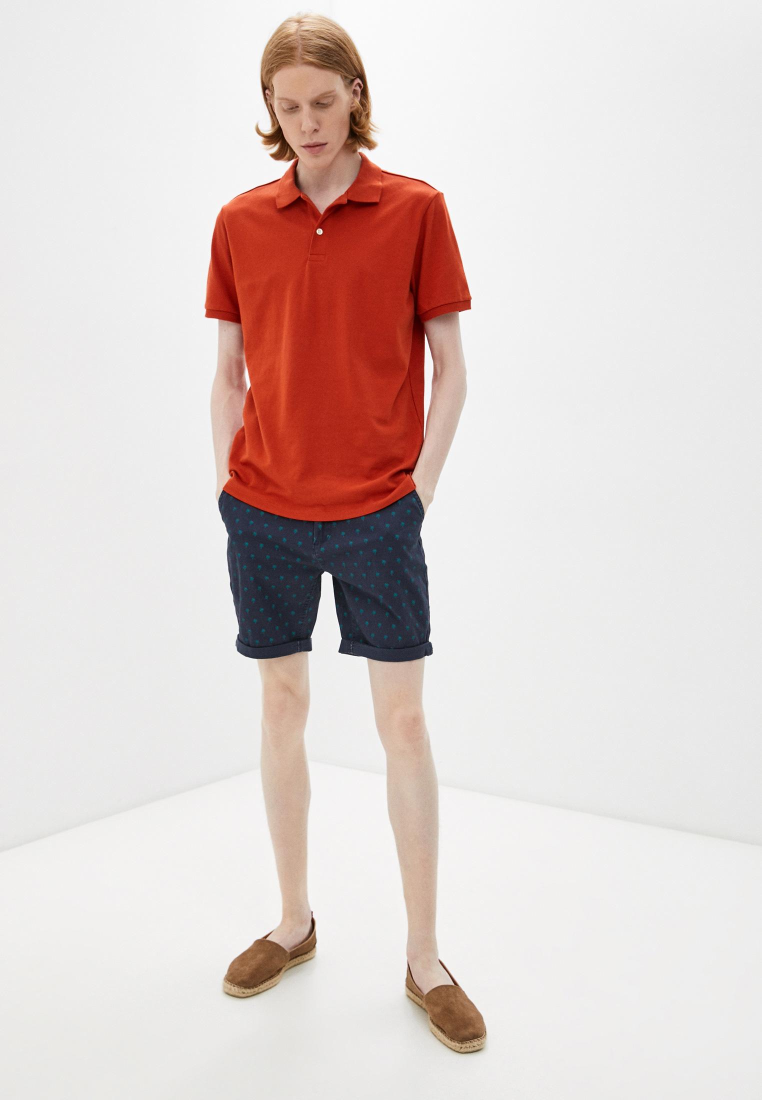 Мужские повседневные шорты Code 115911: изображение 6