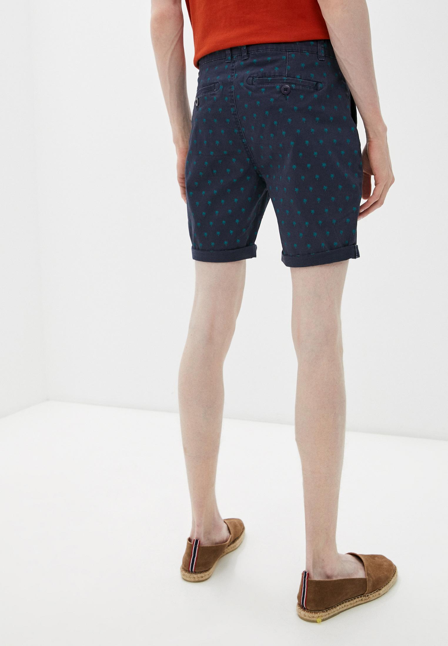 Мужские повседневные шорты Code 115911: изображение 7