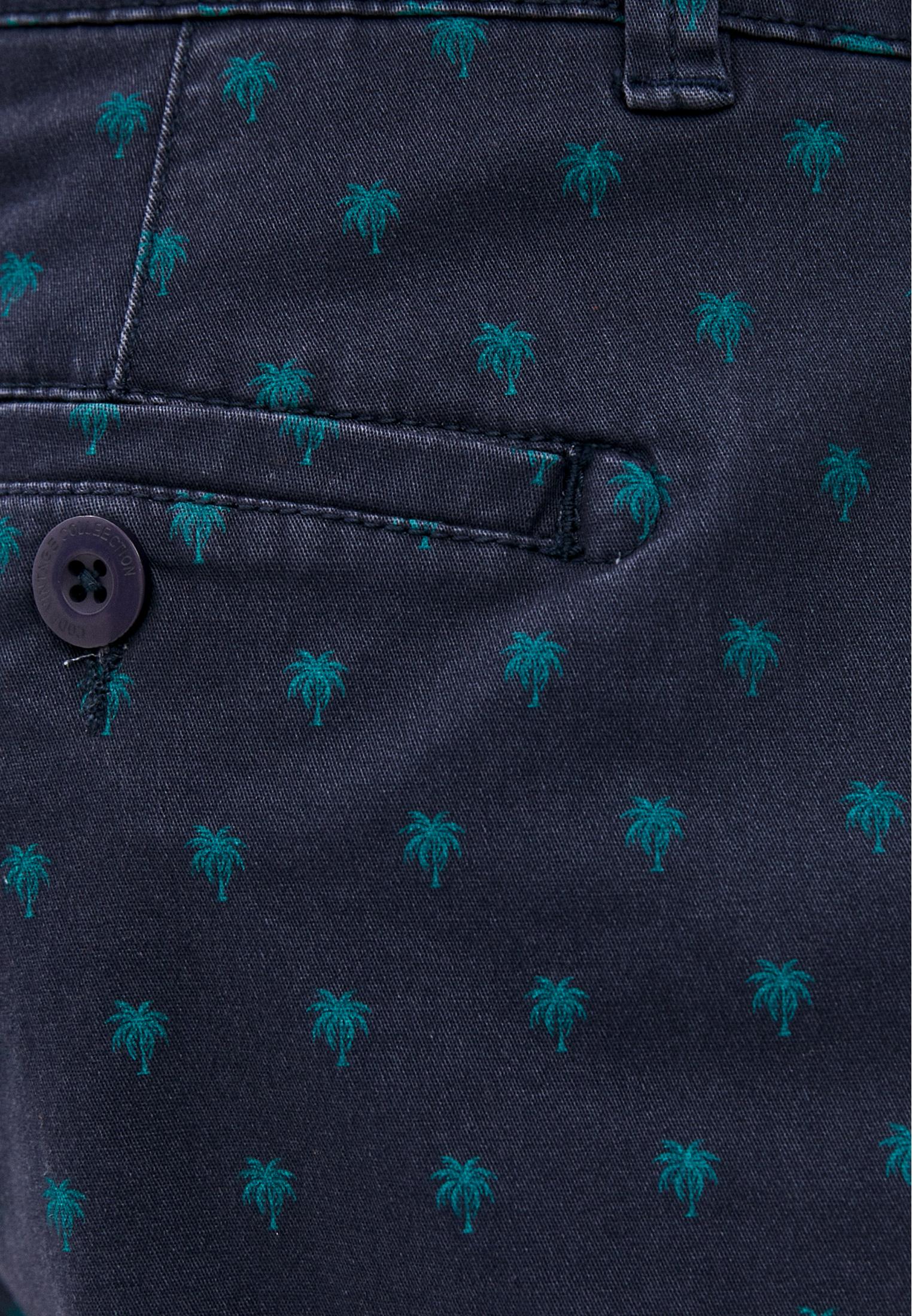 Мужские повседневные шорты Code 115911: изображение 8