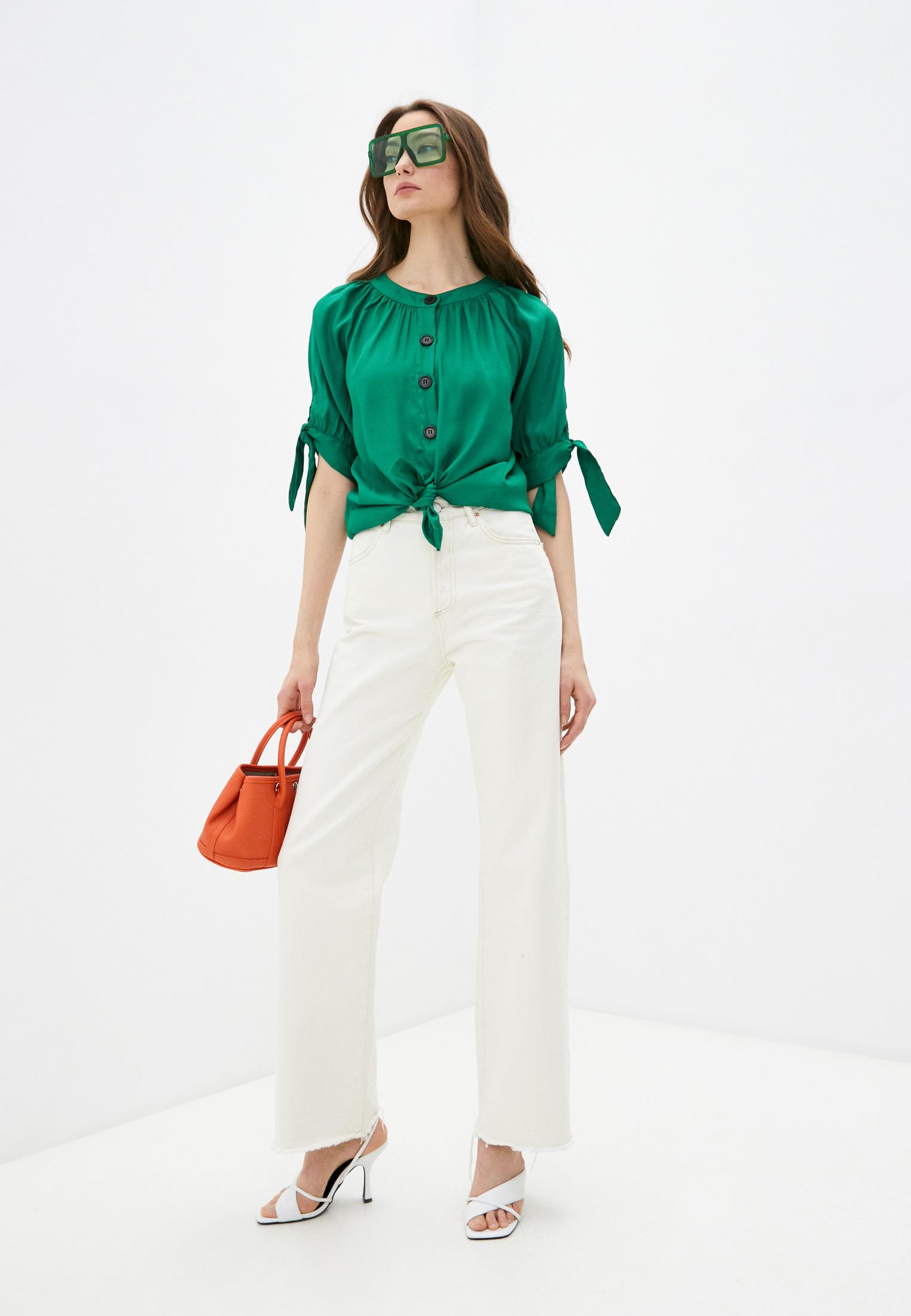 Блуза Code 203464: изображение 2