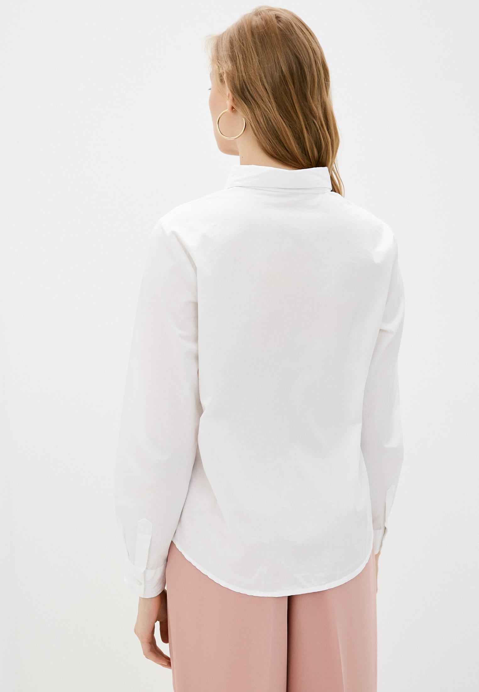 Женские рубашки с длинным рукавом Code 203543: изображение 3