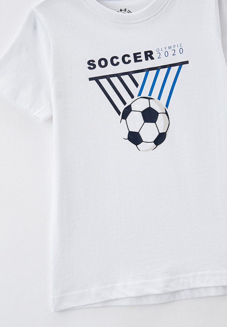 Футболка с коротким рукавом Code 305213: изображение 3