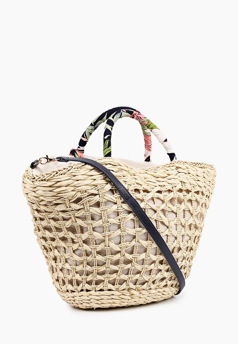 Пляжная сумка Code 606065: изображение 2