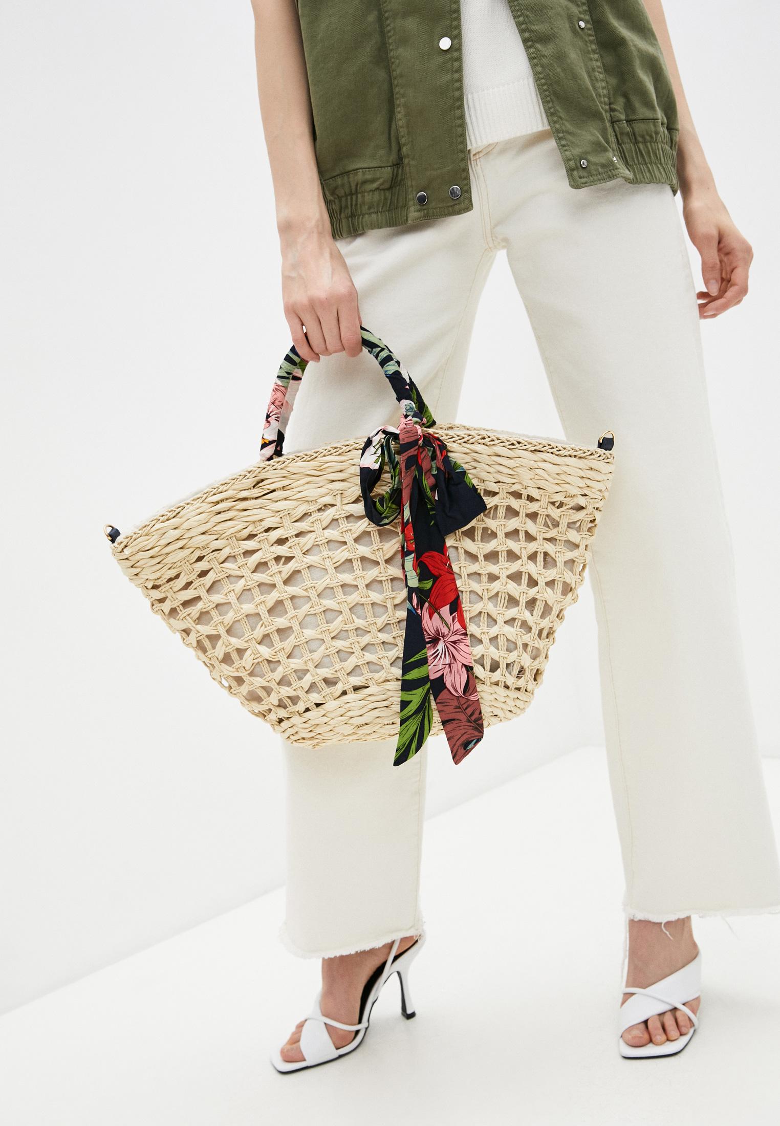 Пляжная сумка Code 606065: изображение 4