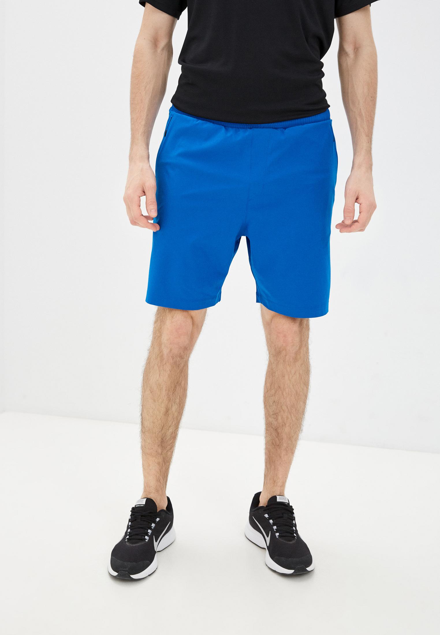 Мужские повседневные шорты Tommy Hilfiger (Томми Хилфигер) MW0MW17257