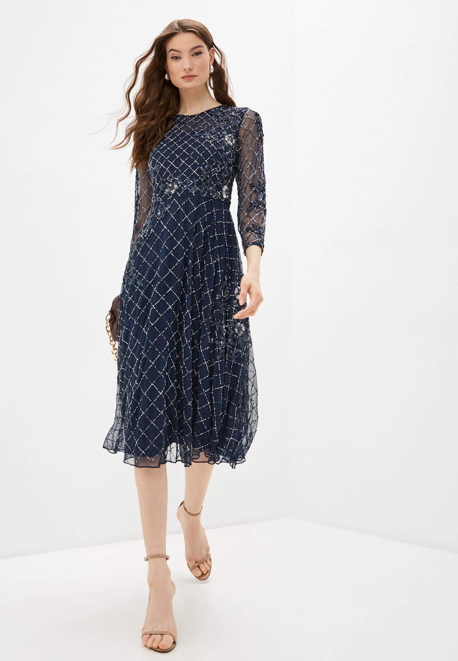 Вечернее / коктейльное платье Frock and Frill FF6658
