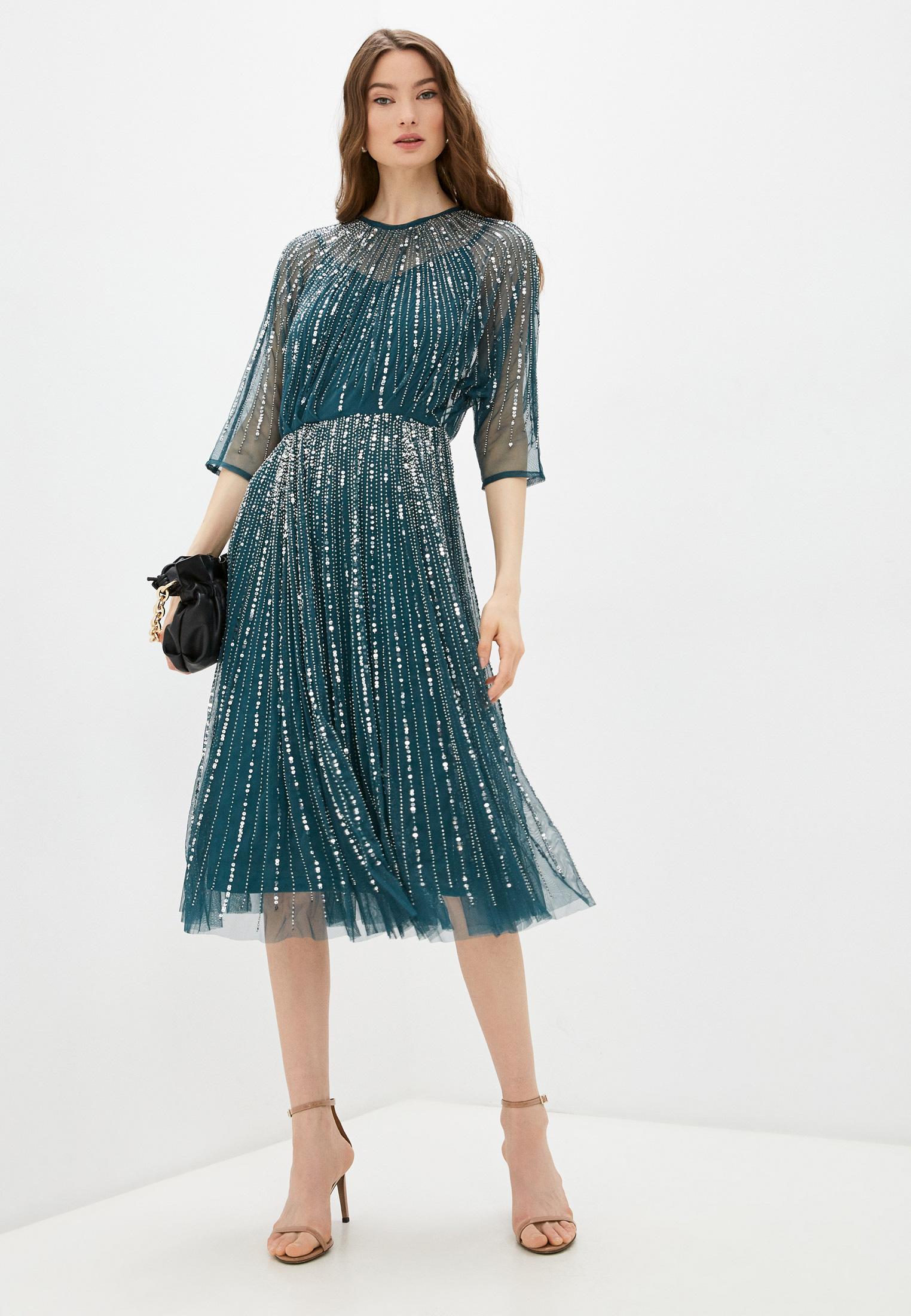 Вечернее / коктейльное платье Frock and Frill FFSW531