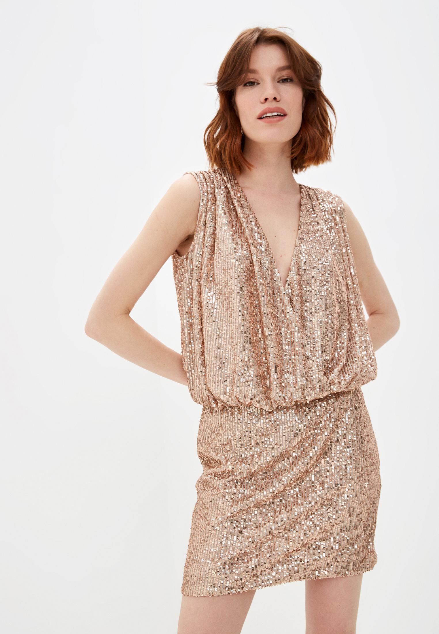 Вечернее / коктейльное платье Just Cavalli S02CT1036N21458
