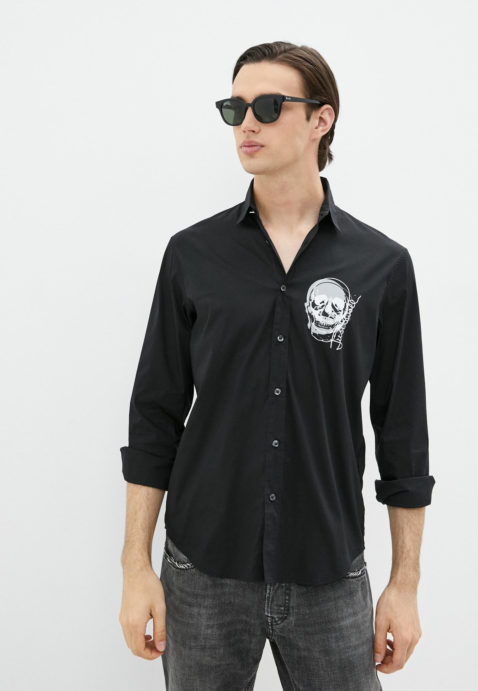 Рубашка с длинным рукавом Just Cavalli (Джаст Кавалли) S03DL0285N38909