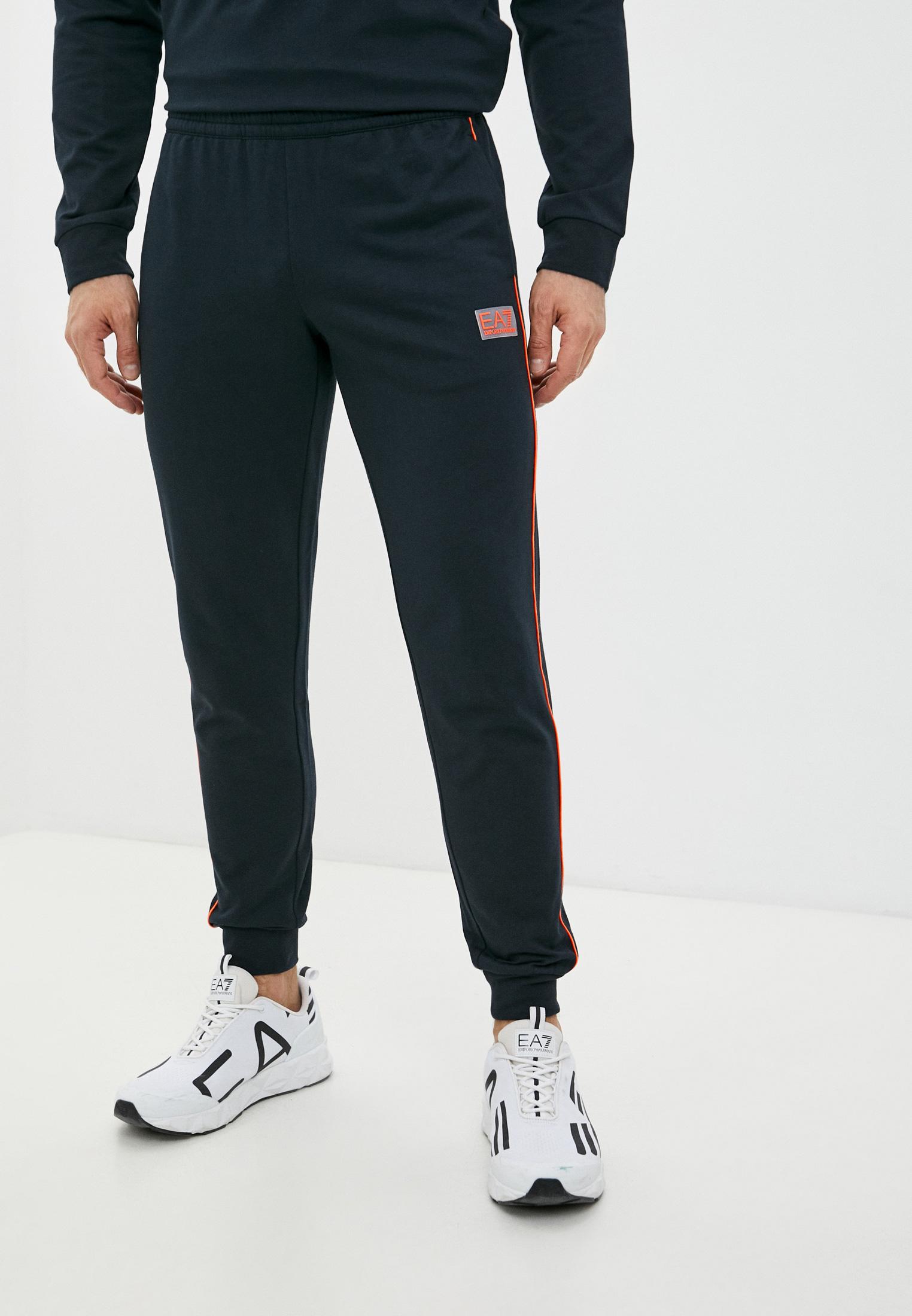 Мужские спортивные брюки EA7 3KPP91 PJ05Z