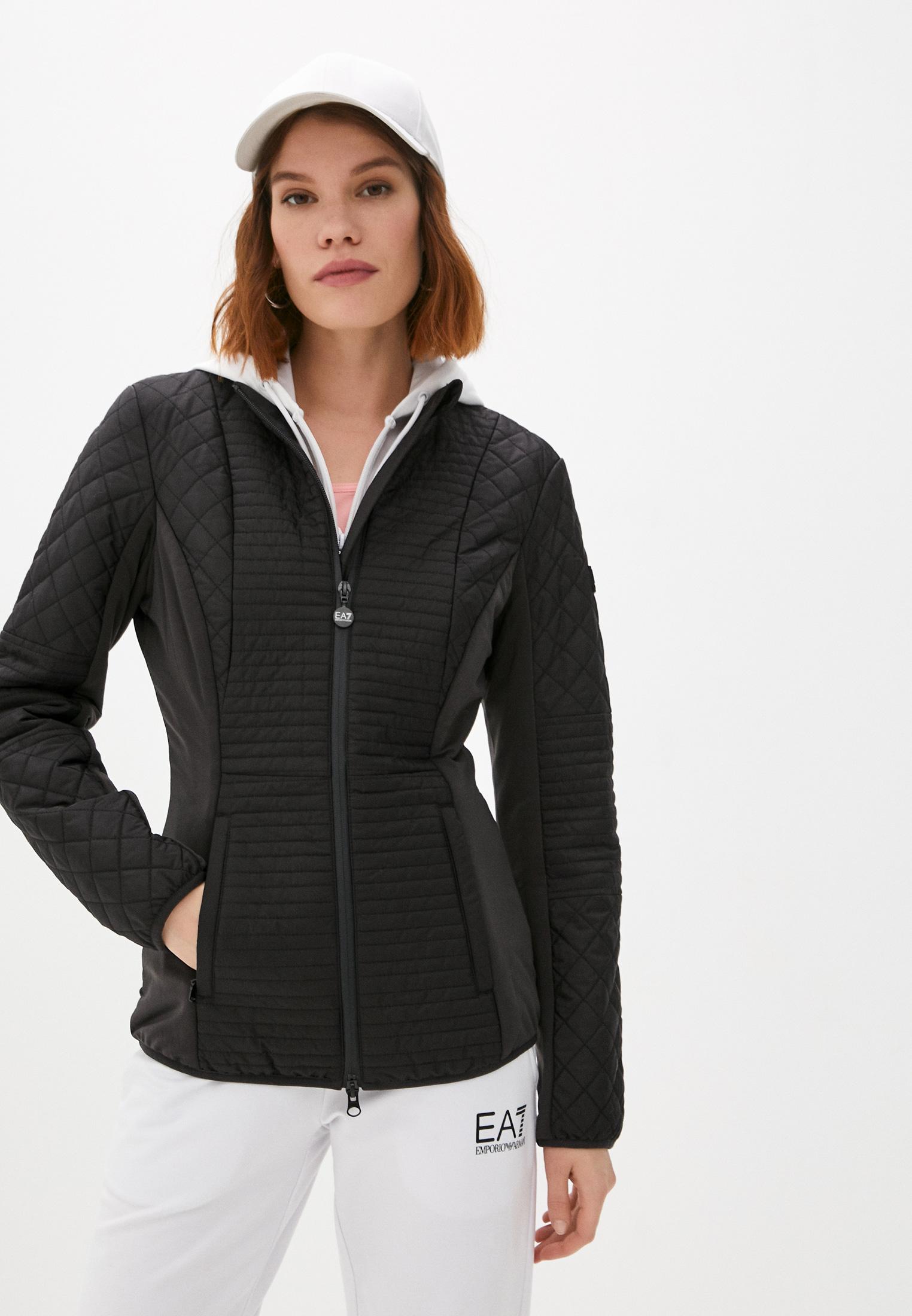 Куртка EA7 3KTB03 TN5FZ