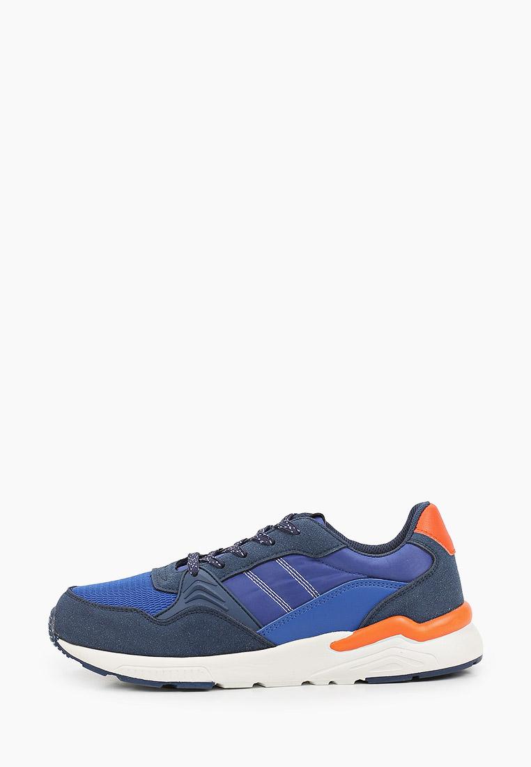 Кроссовки для мальчиков Beppi (Беппи) 2183700: изображение 1