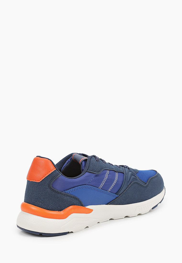 Кроссовки для мальчиков Beppi (Беппи) 2183700: изображение 3