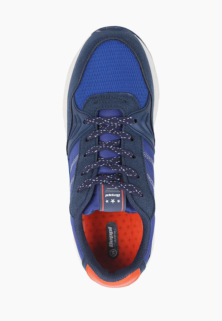 Кроссовки для мальчиков Beppi (Беппи) 2183700: изображение 4