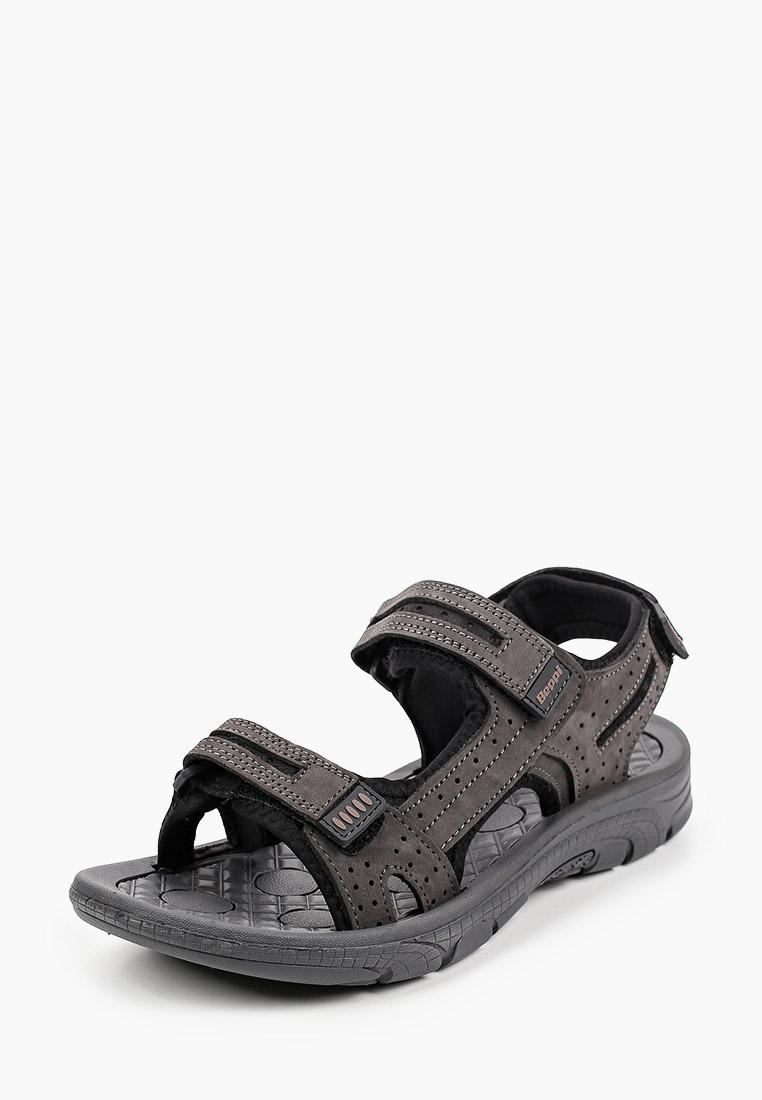 Мужские сандалии Beppi (Беппи) 2185131: изображение 2