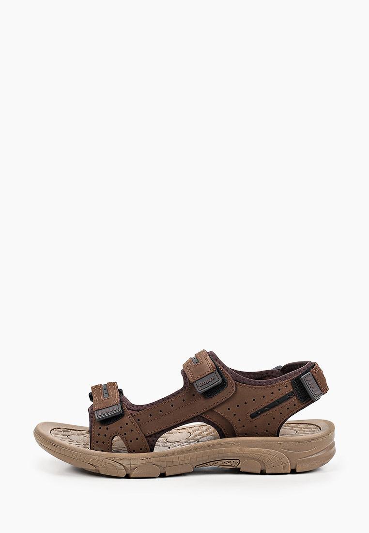 Мужские сандалии Beppi (Беппи) 2185132