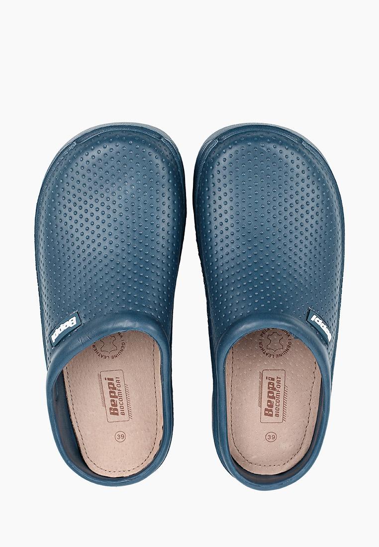 Женская резиновая обувь Beppi (Беппи) 2185452: изображение 4