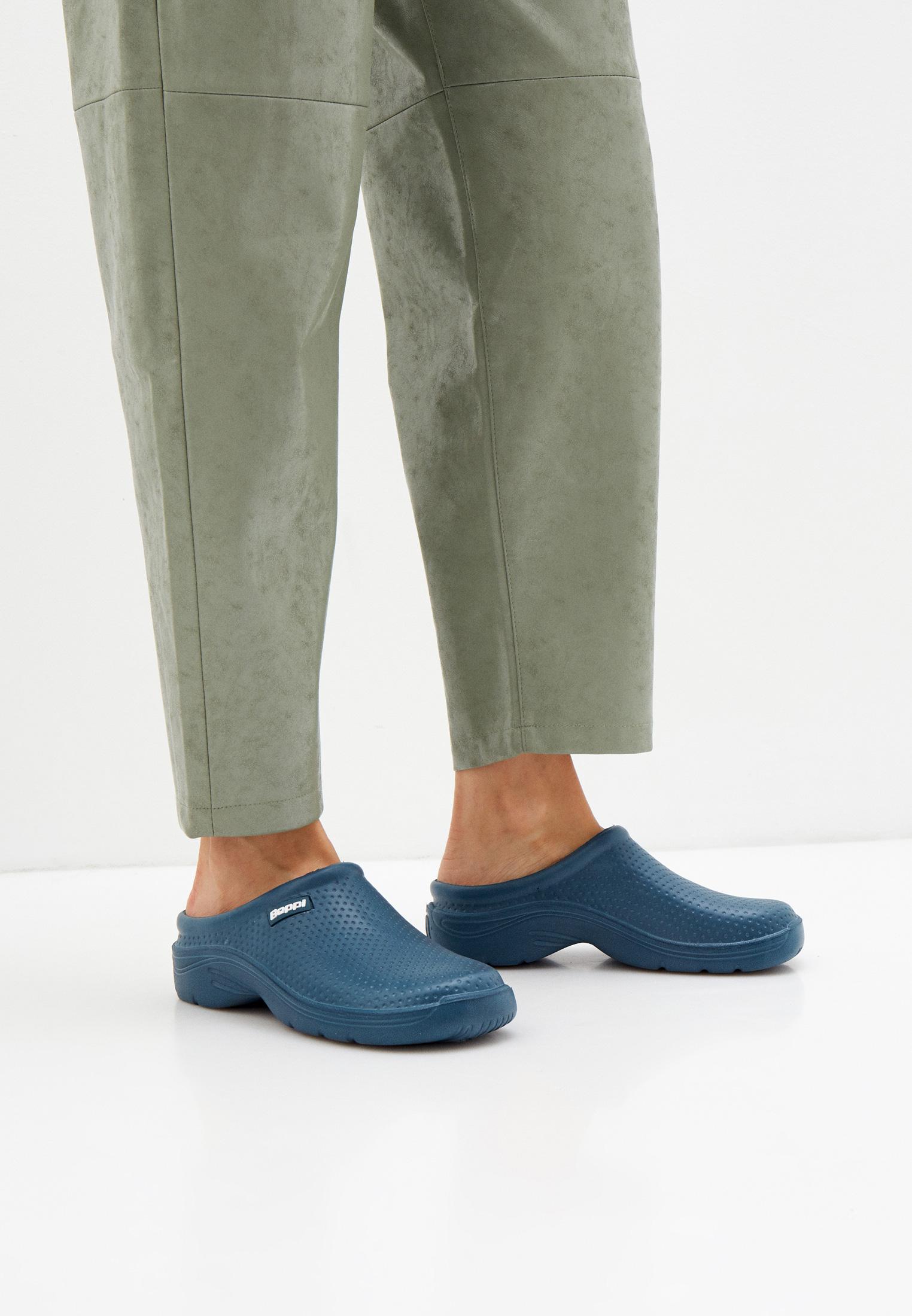 Женская резиновая обувь Beppi (Беппи) 2185452: изображение 6
