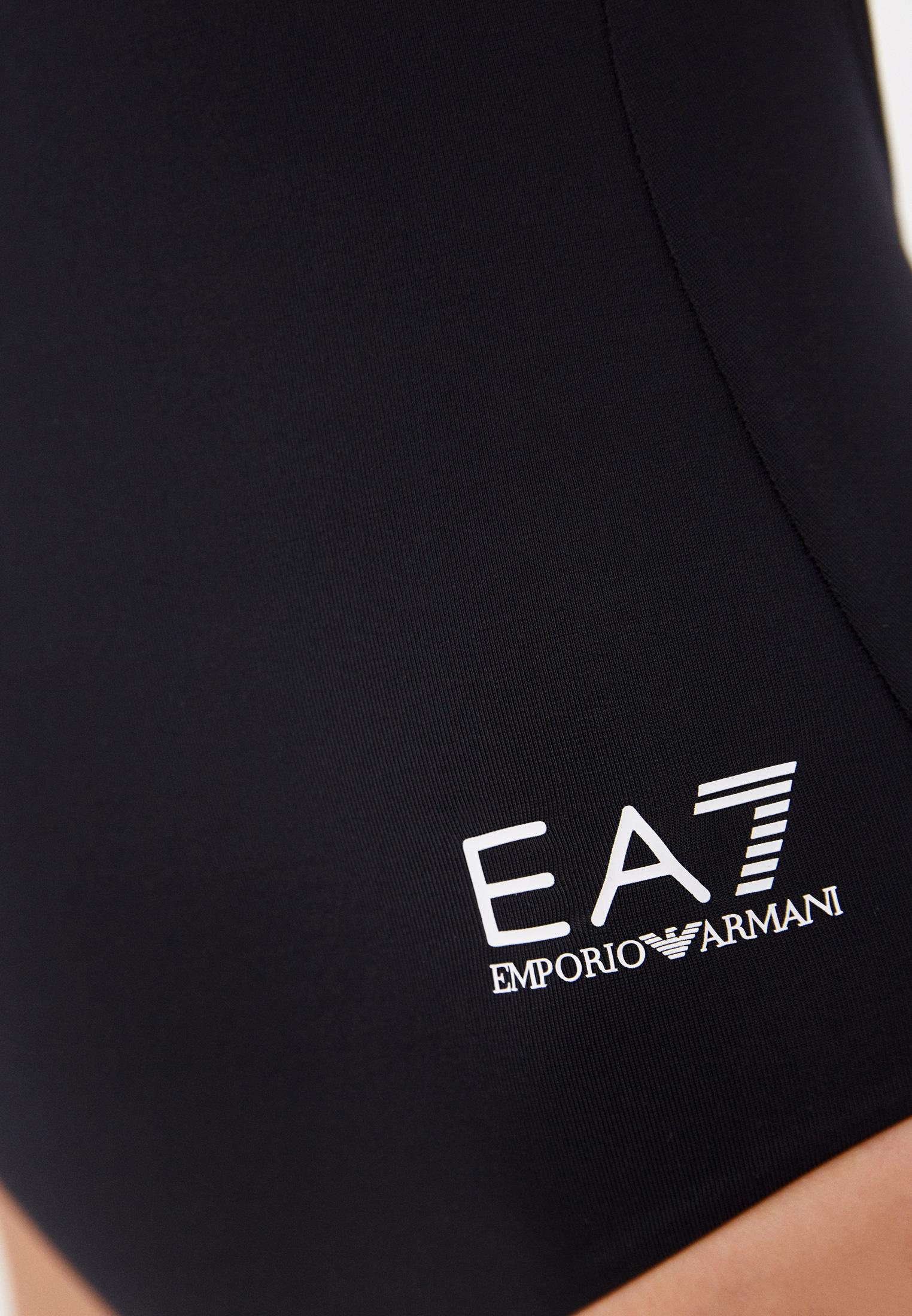 Купальник EA7 911140 1P437: изображение 2