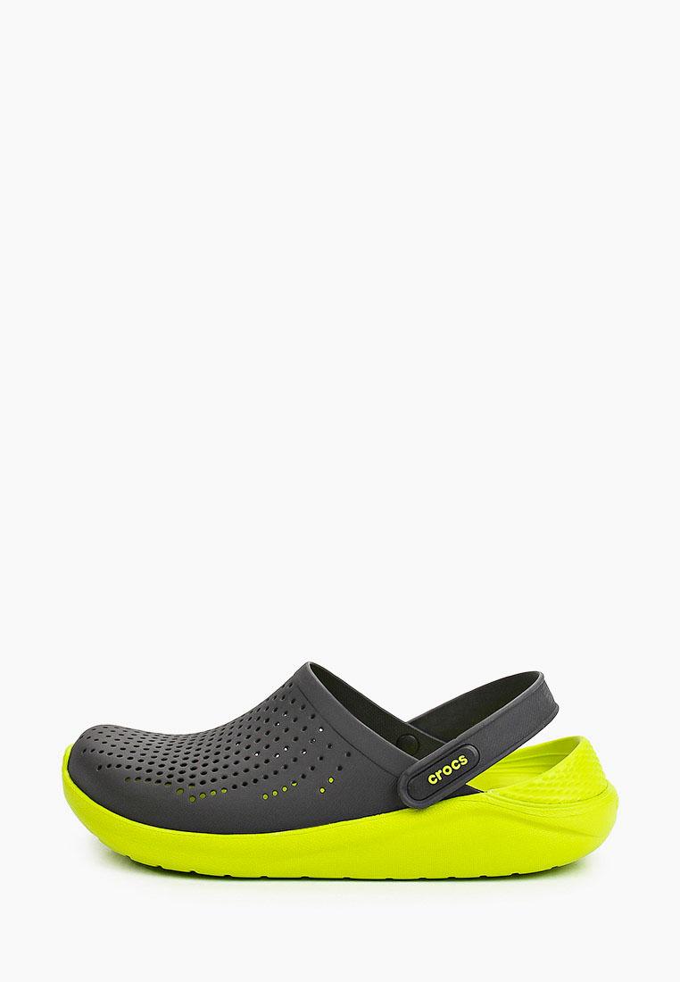 Женские сабо Crocs (Крокс) Сабо Crocs