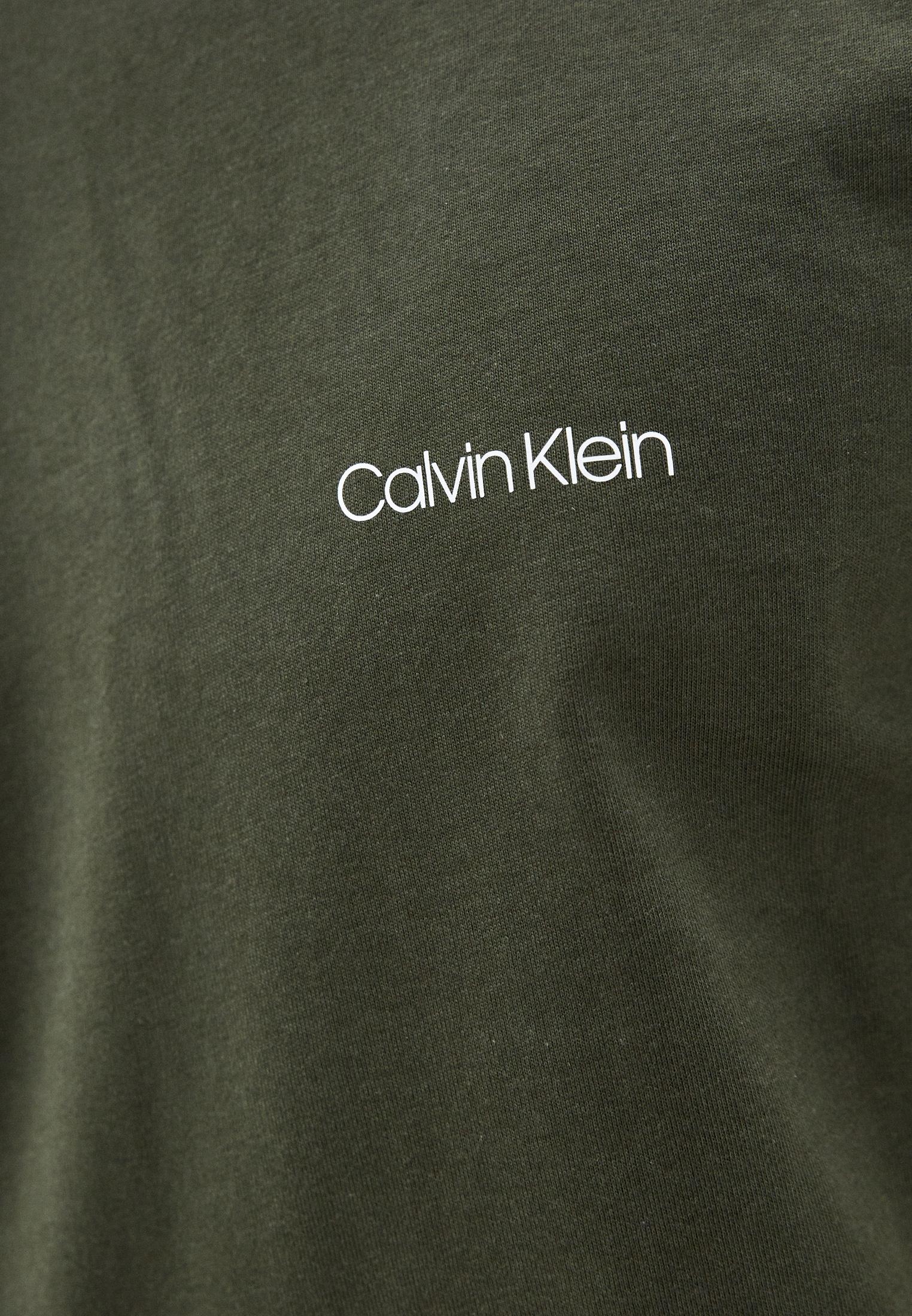Футболка Calvin Klein (Кельвин Кляйн) K10K104062: изображение 5