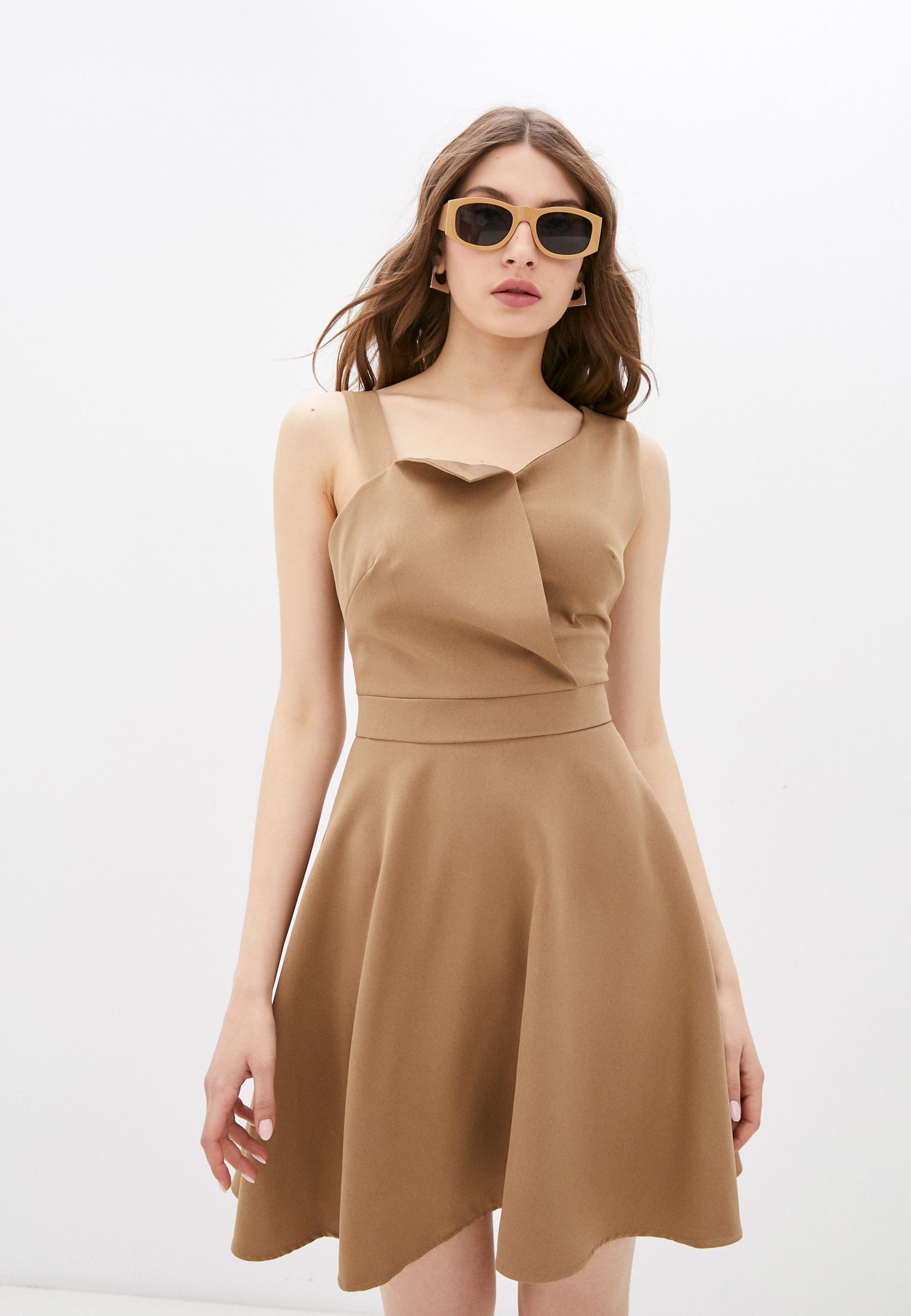 Вечернее / коктейльное платье Diverius 6642