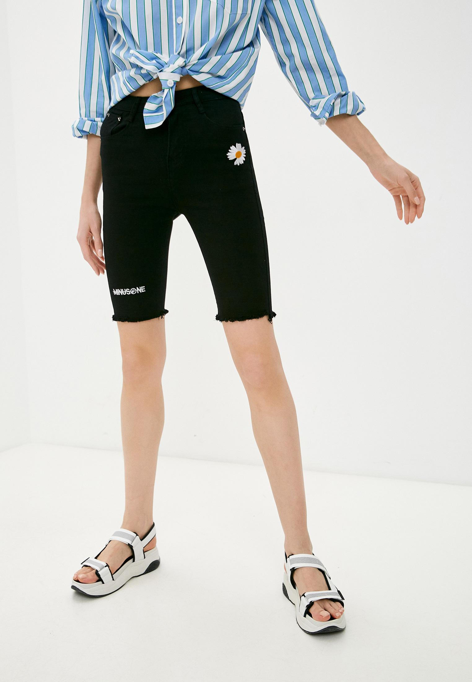 Женские джинсовые шорты Diverius 1136