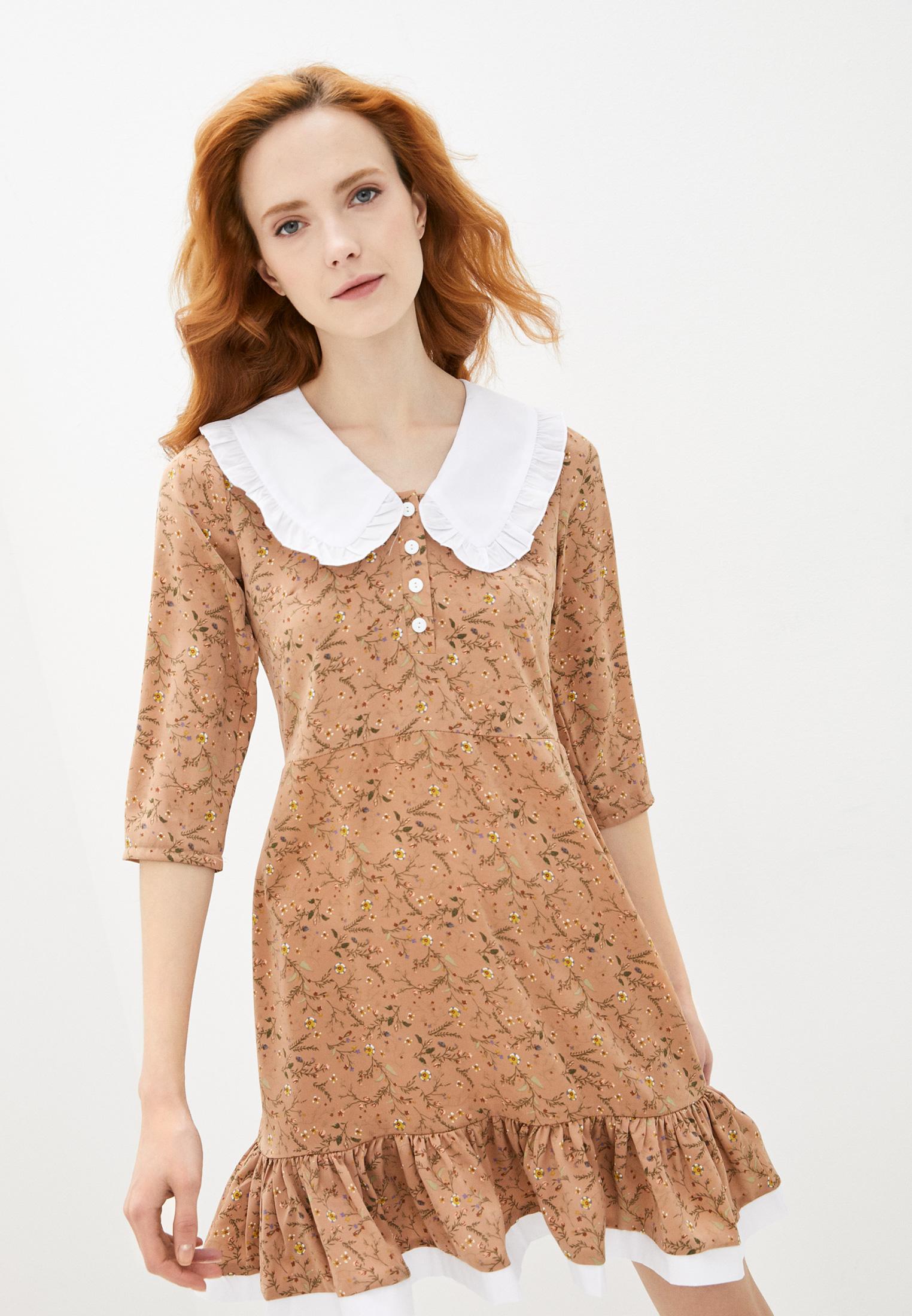 Платье Diverius 40901