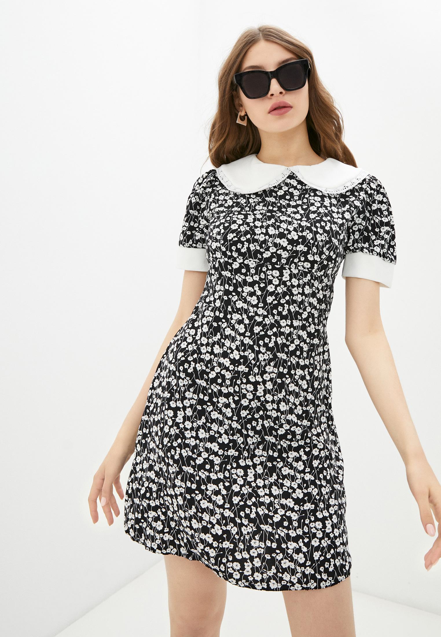 Платье Diverius 49379