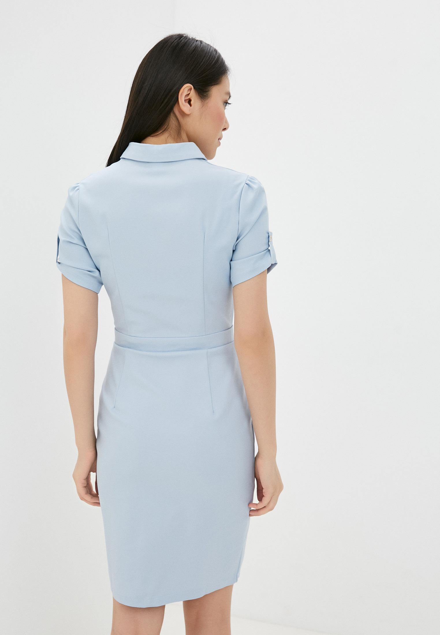 Платье Aaquamarina 0603-1: изображение 3