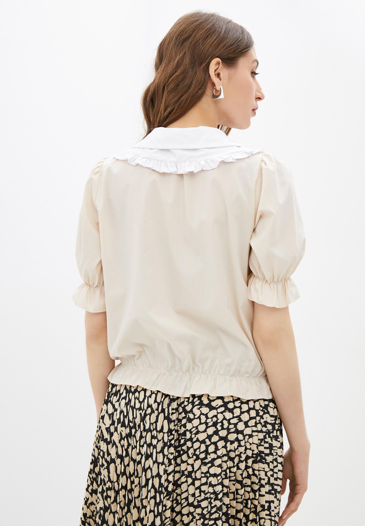 Блуза Aaquamarina 243: изображение 3