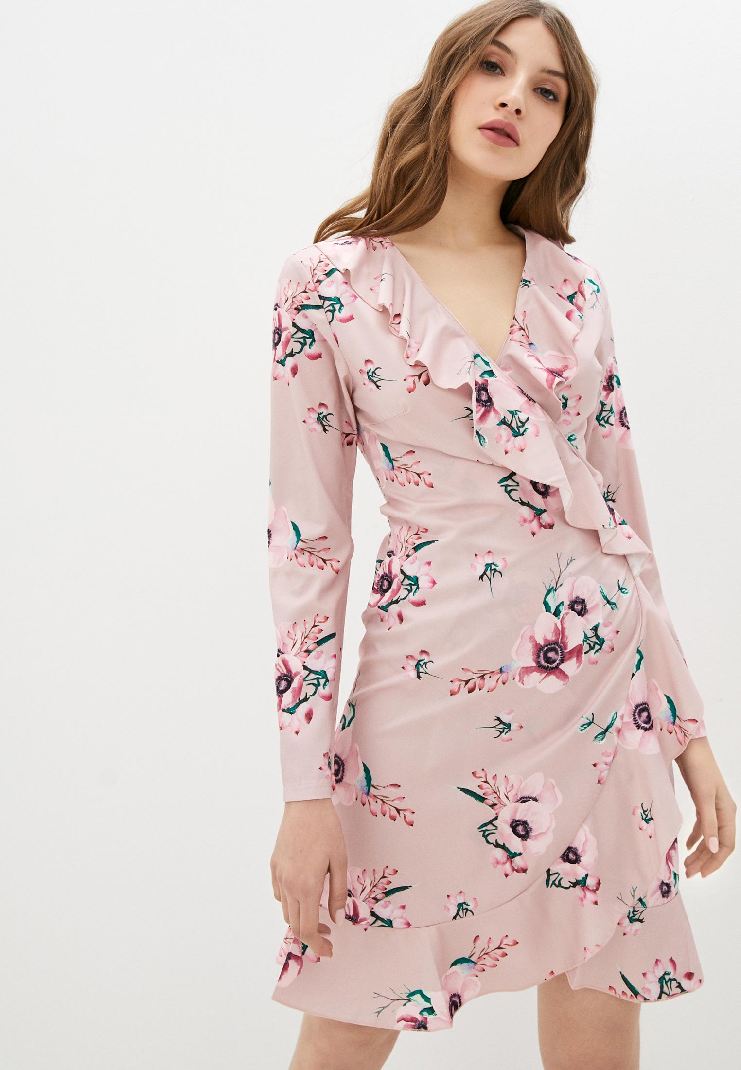 Платье Aaquamarina 249