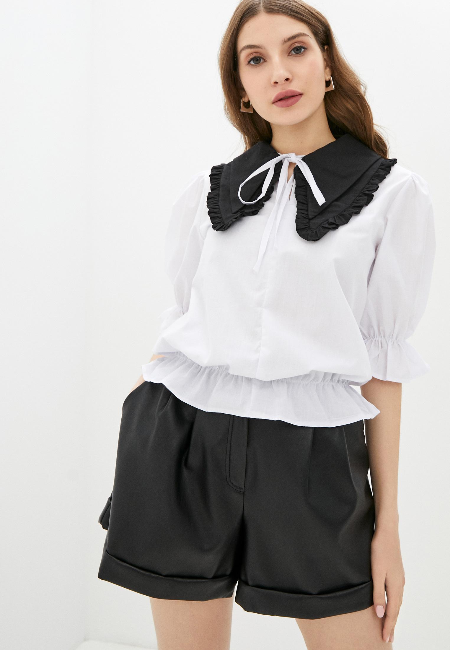 Блуза Aaquamarina 243: изображение 1