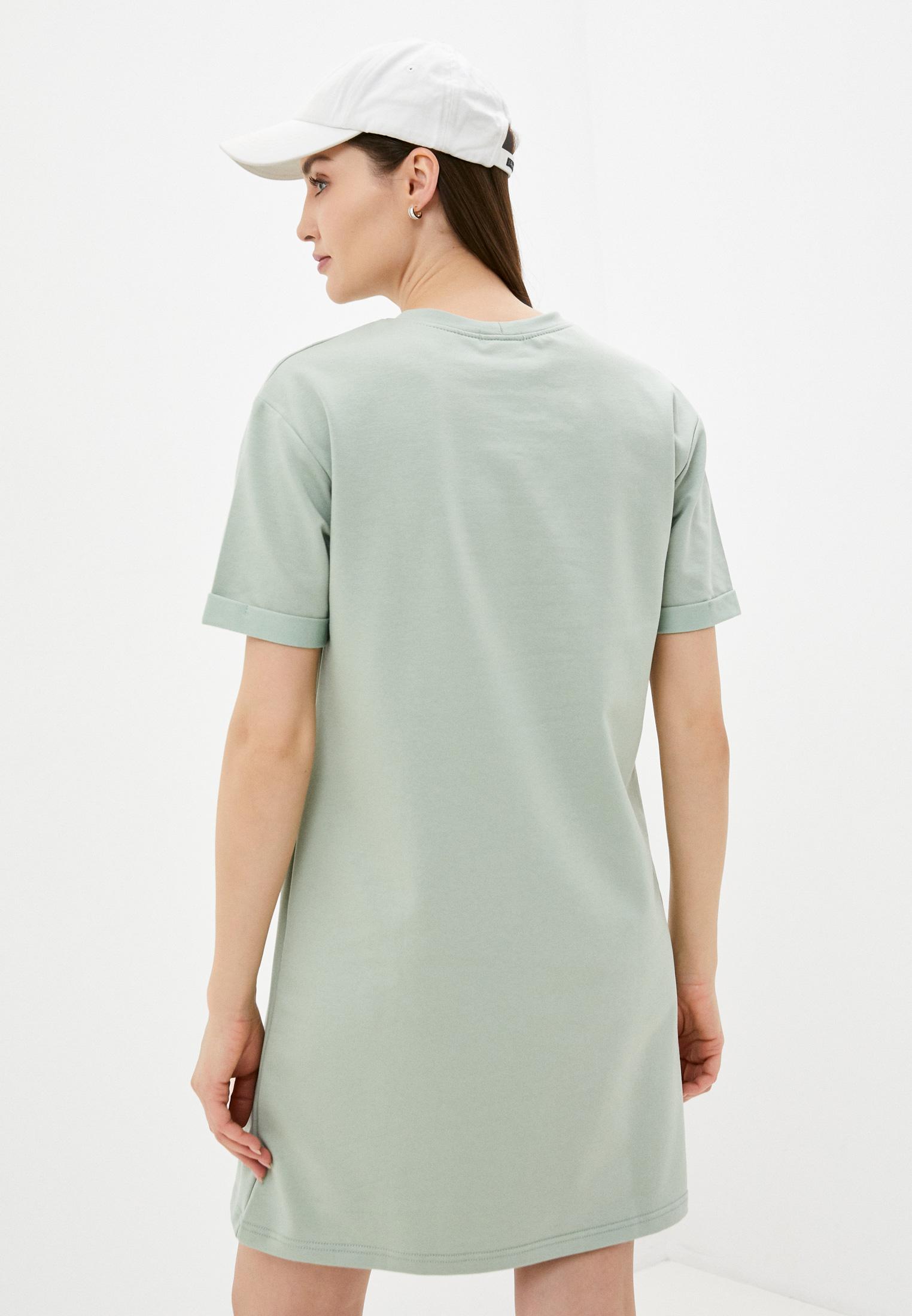 Платье Aaquamarina 346: изображение 3