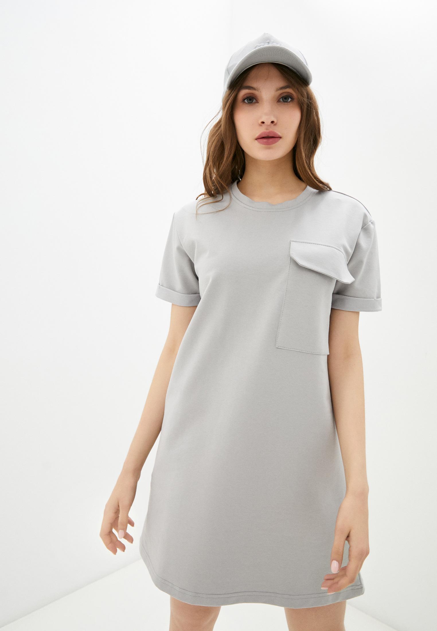 Платье Aaquamarina 346