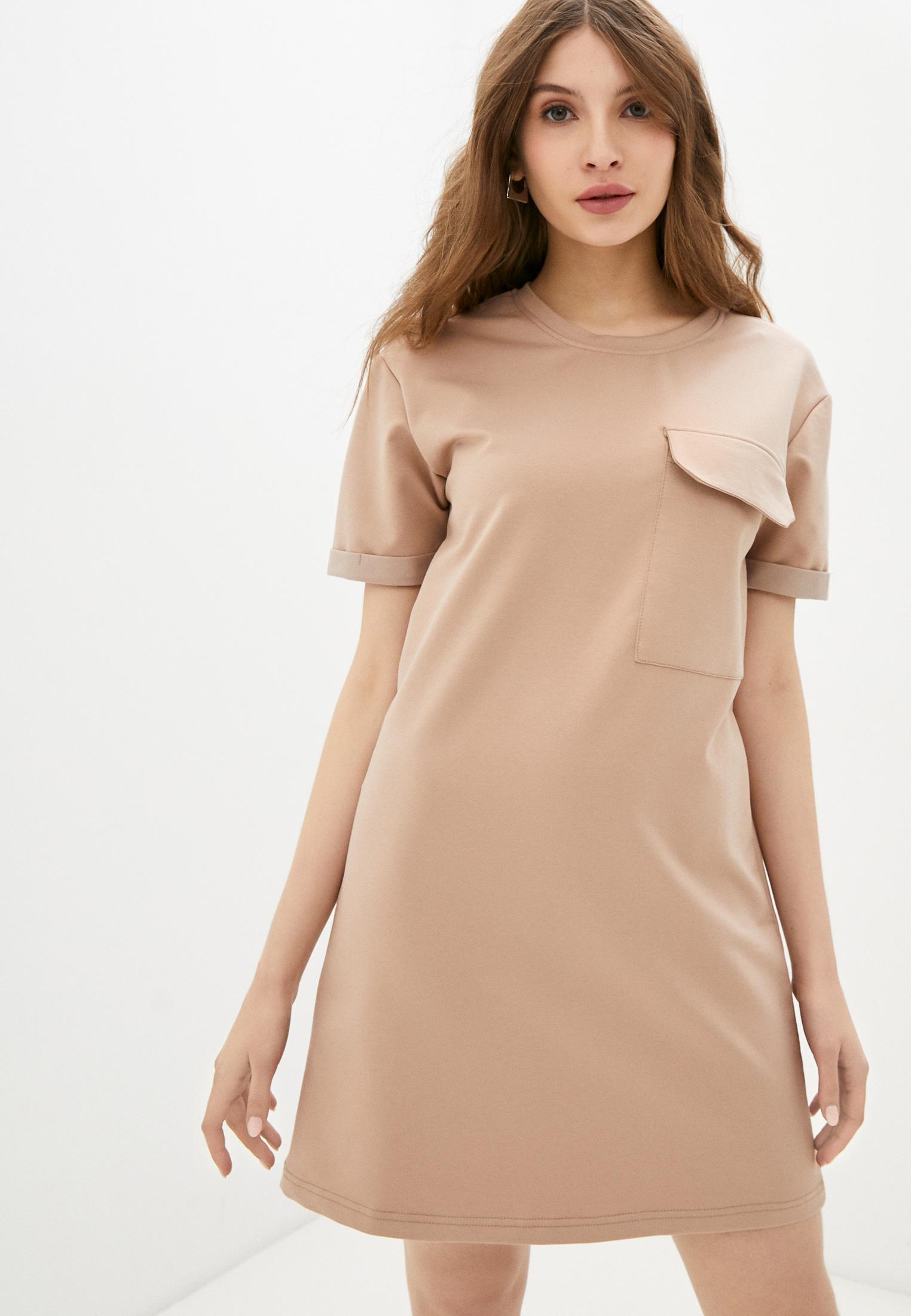 Платье Aaquamarina 796