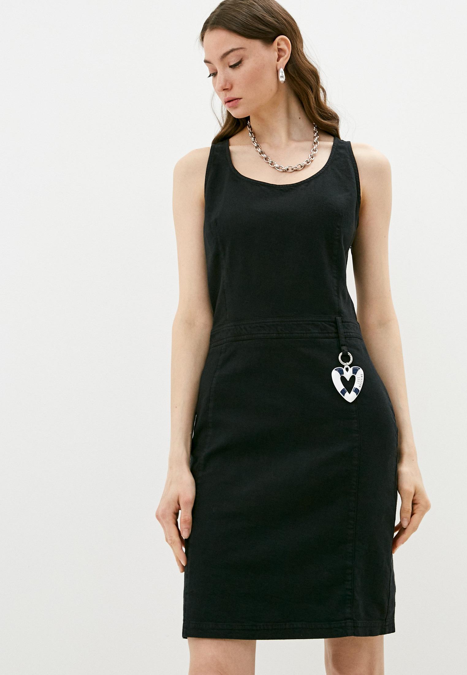 Повседневное платье Love Moschino W V I70 80 S 3532