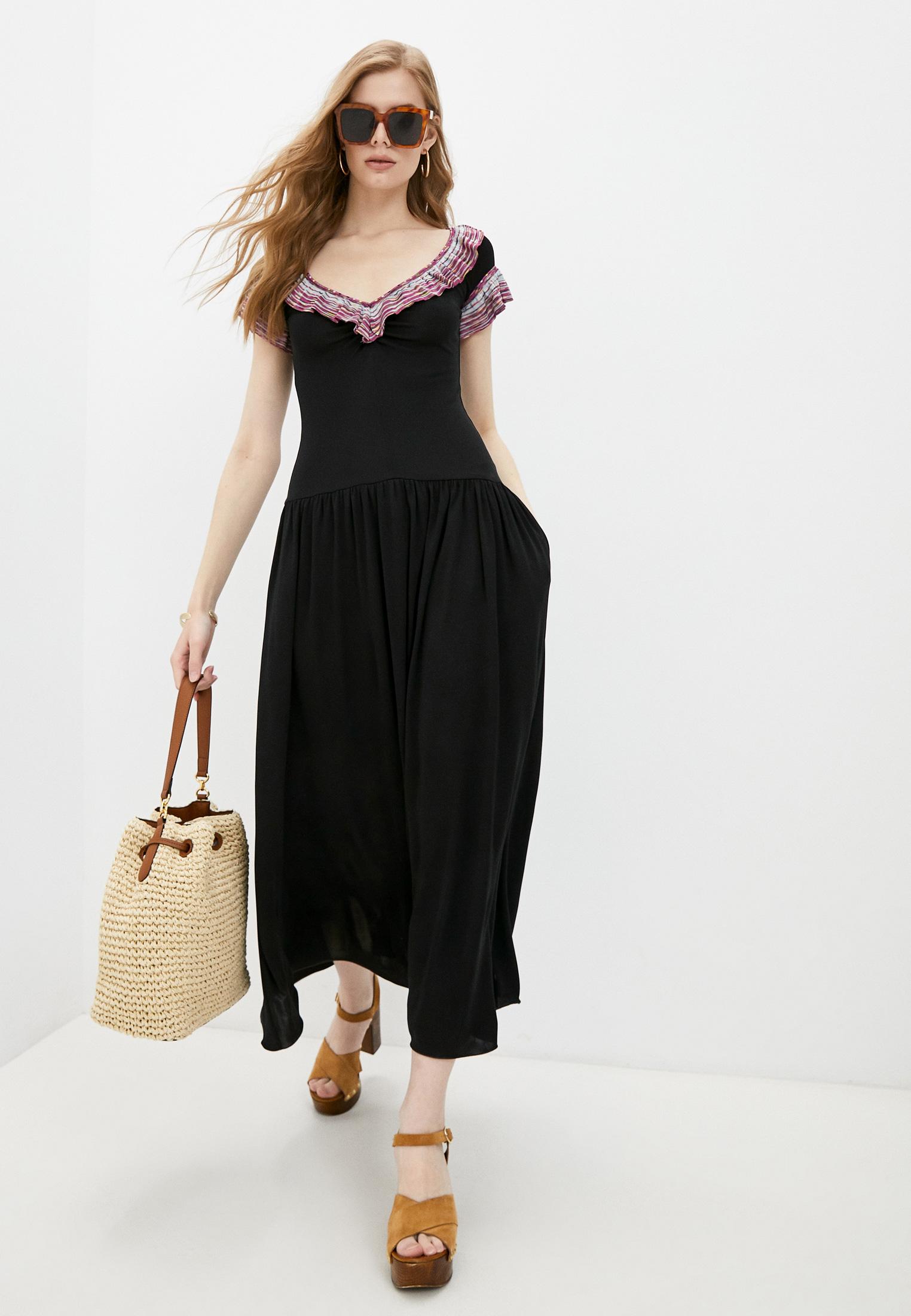 Повседневное платье M Missoni 2DG00612