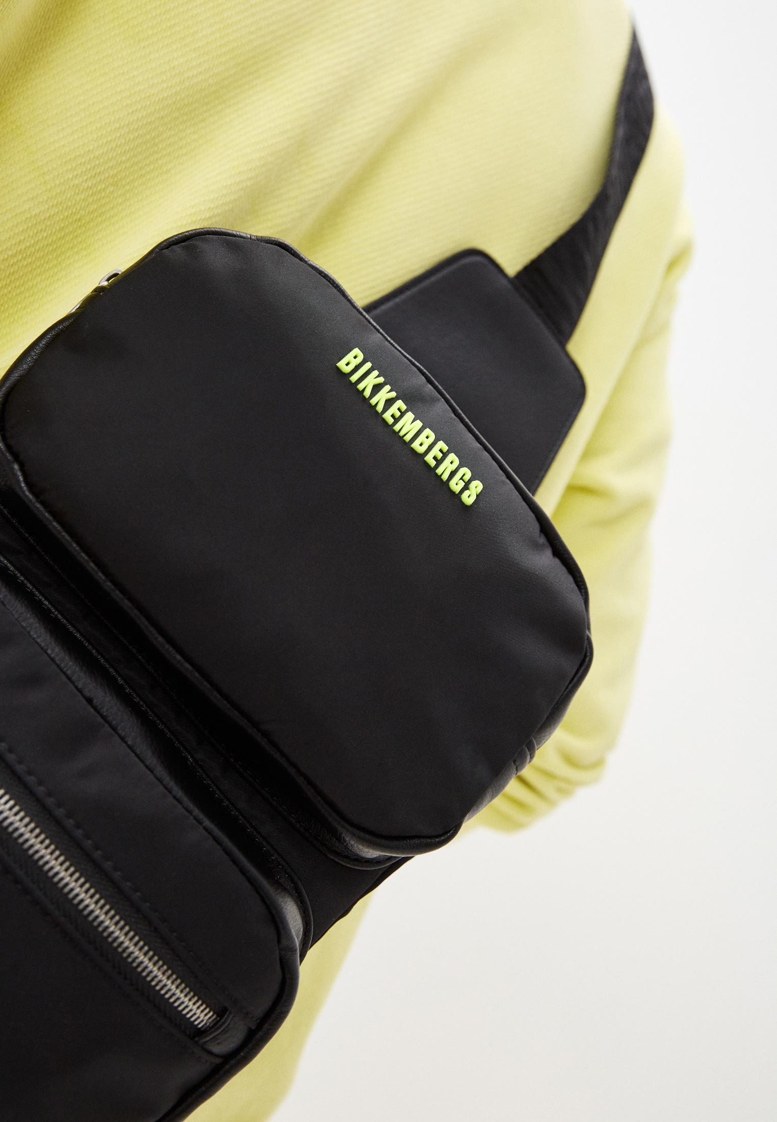 Городской рюкзак Bikkembergs Рюкзак Bikkembergs