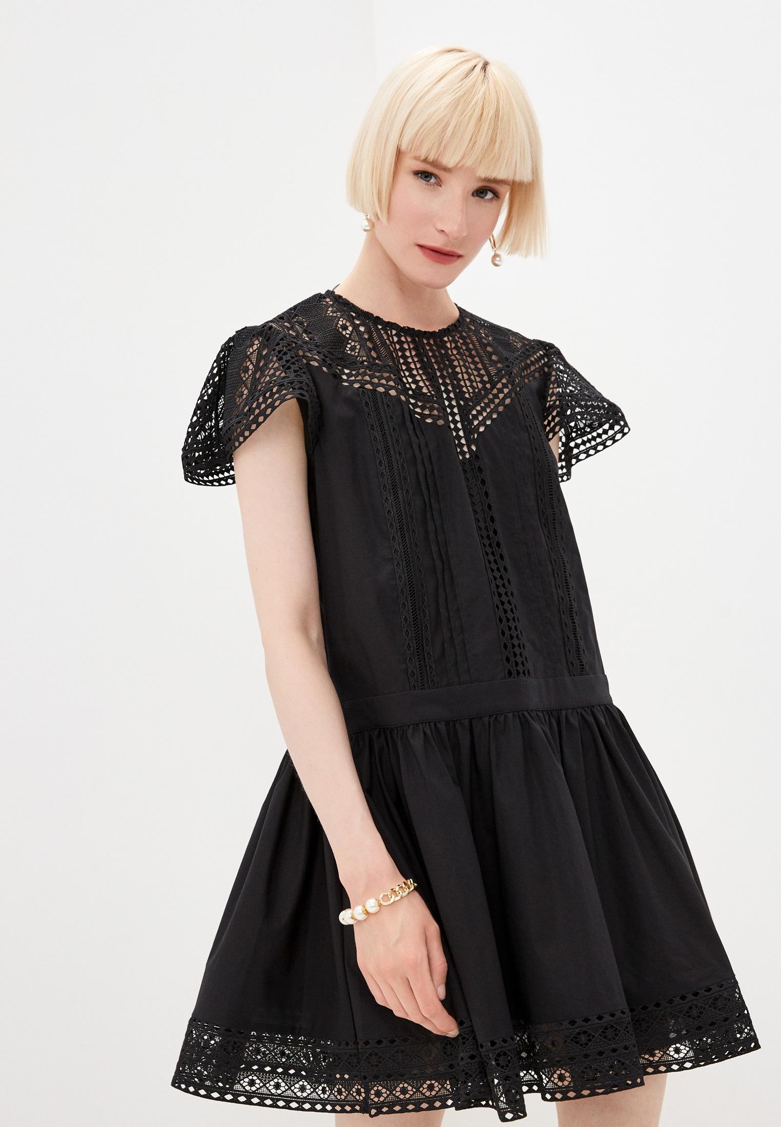 Повседневное платье Twinset Milano 211TT2462