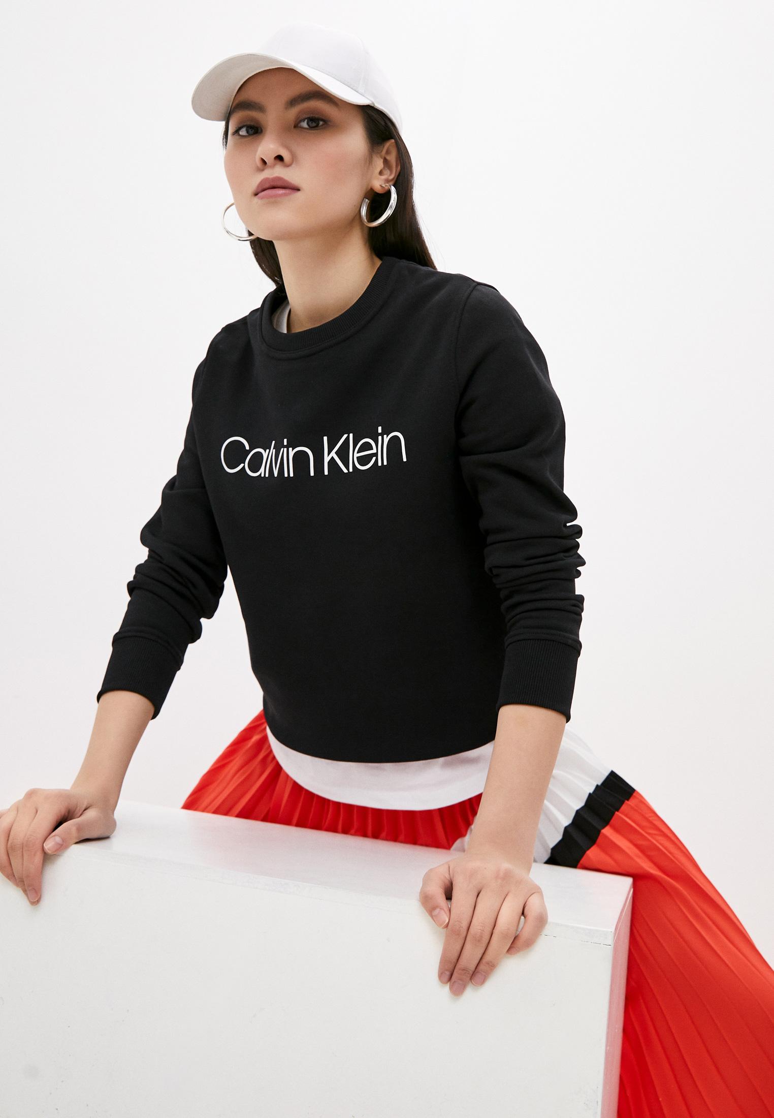Свитер Calvin Klein (Кельвин Кляйн) Свитшот Calvin Klein