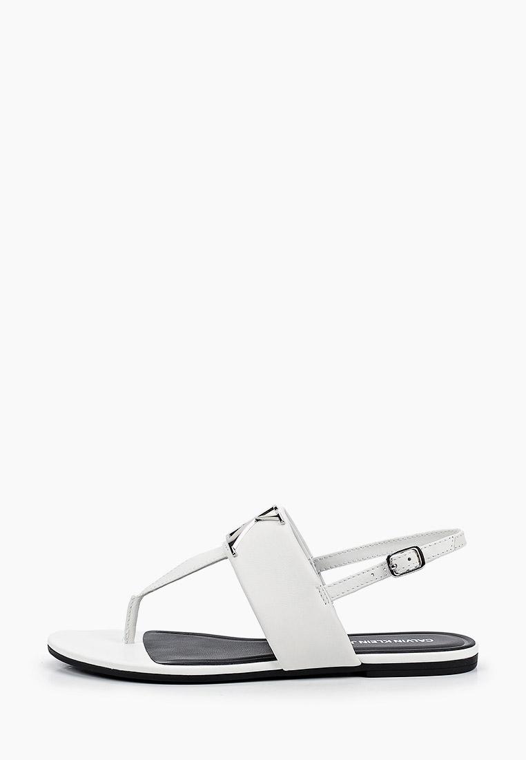 Женские сандалии Calvin Klein Jeans YW0YW00145