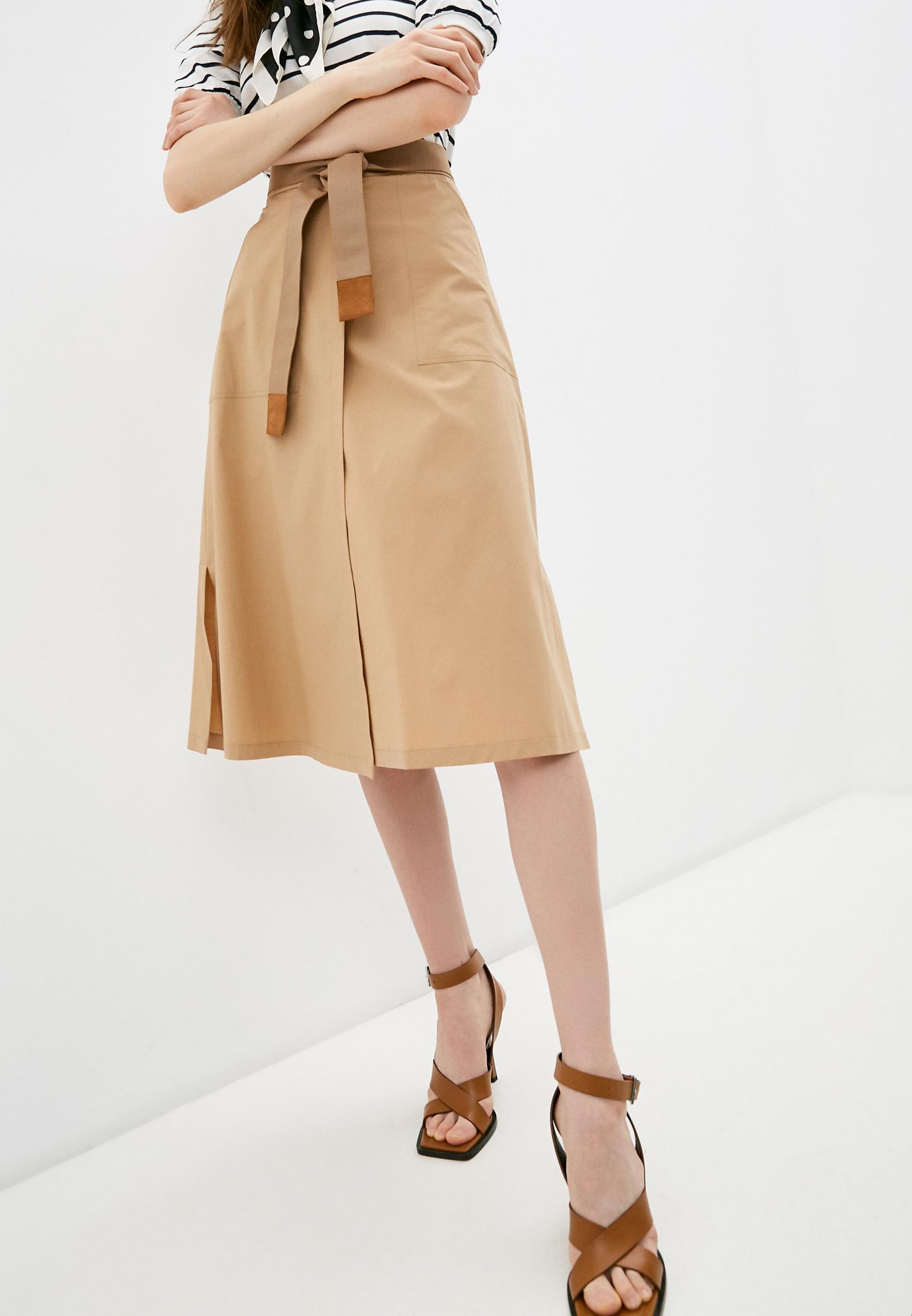 Широкая юбка Seventy GO0540_220442