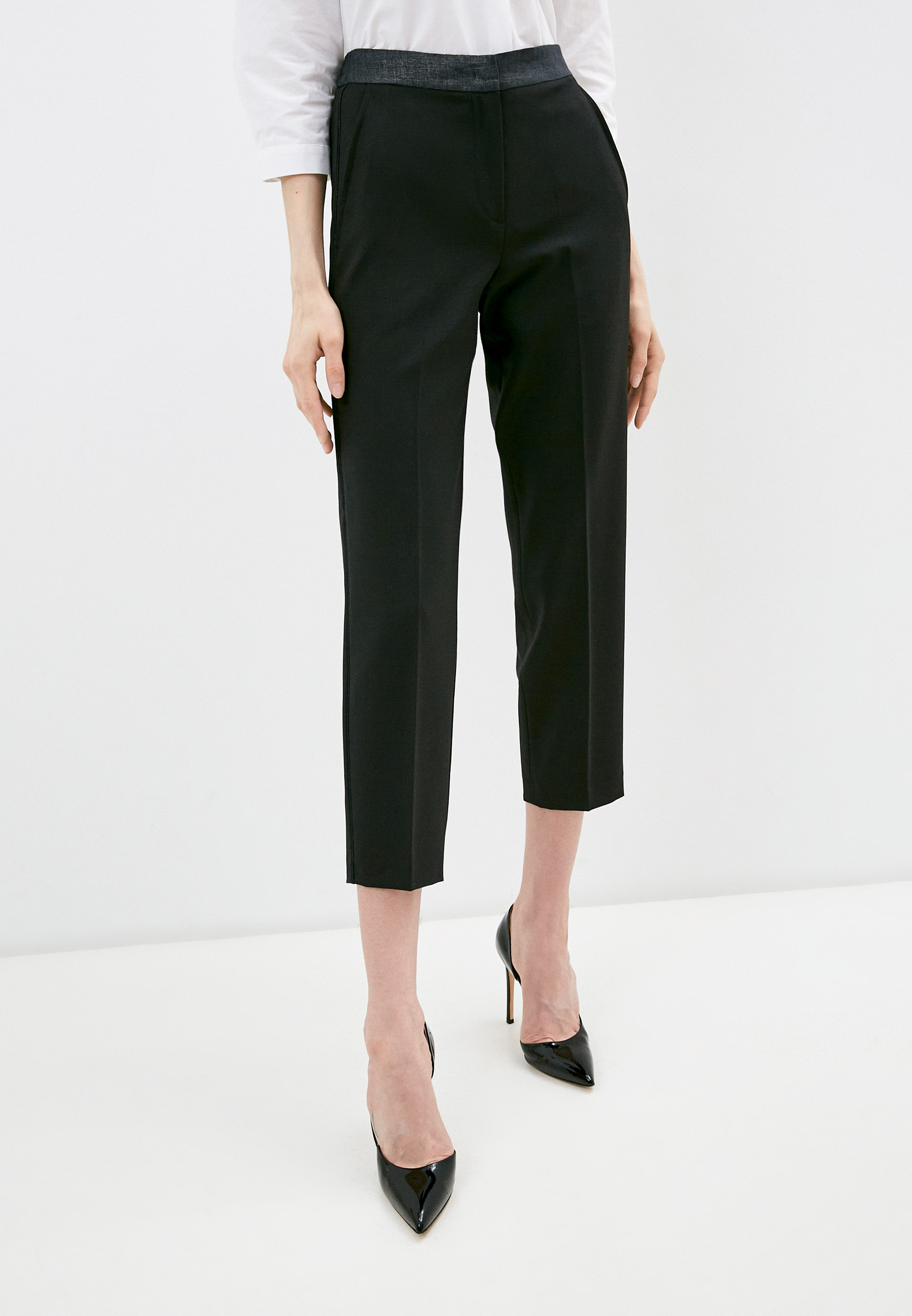 Женские классические брюки Seventy Брюки Seventy